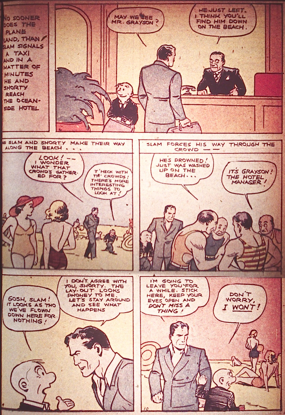 Read online Detective Comics (1937) comic -  Issue #7 - 5