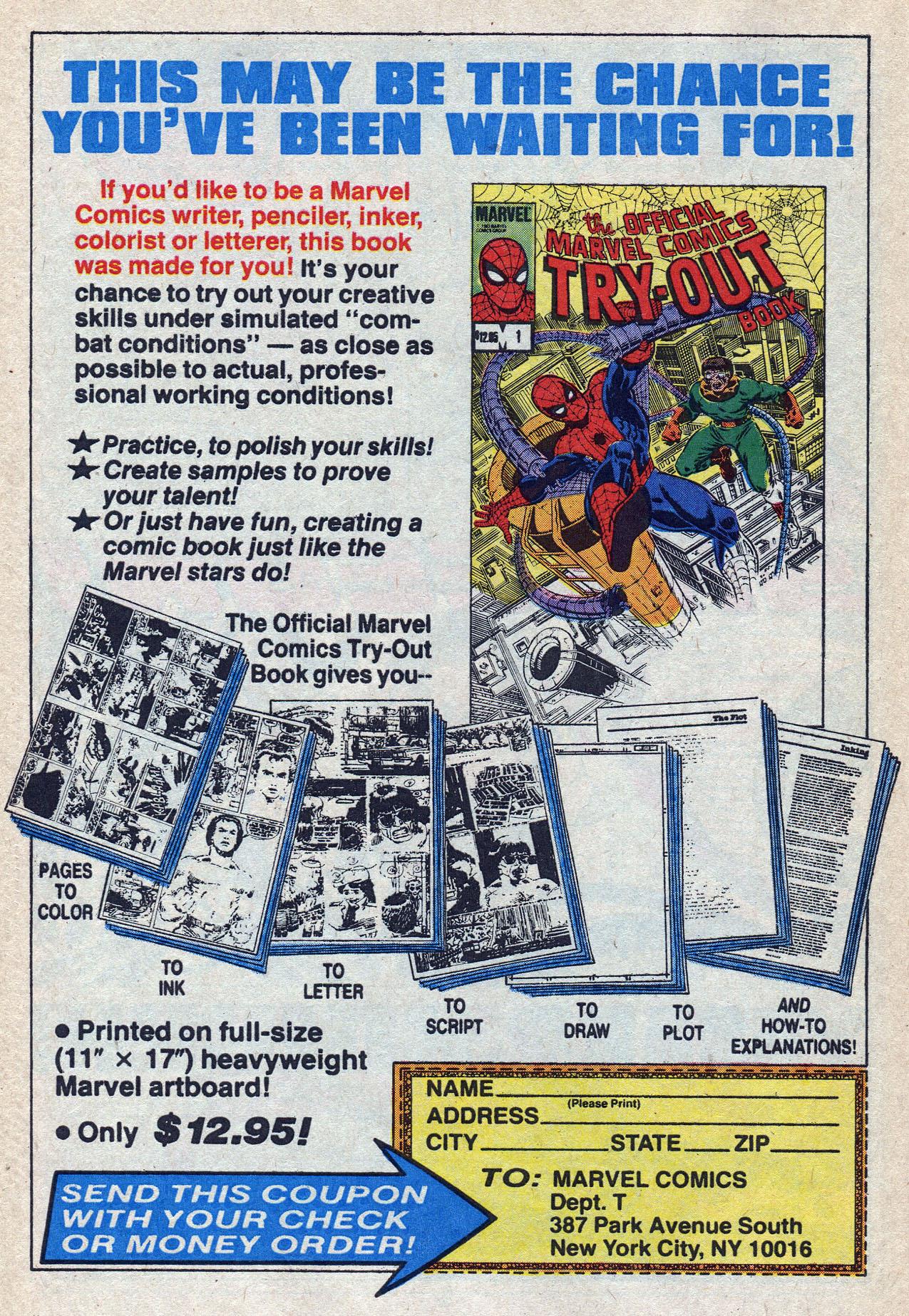 Read online Alpha Flight (1983) comic -  Issue #56 - 29