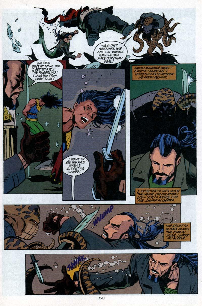 Read online Aquaman (1994) comic -  Issue #Aquaman (1994) _Annual 3 - 51