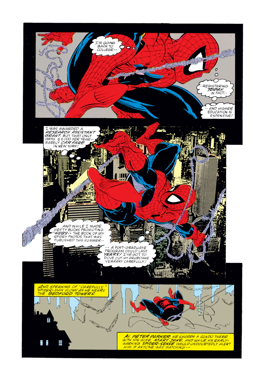 The Amazing Spider-Man (1963) 310 Page 6