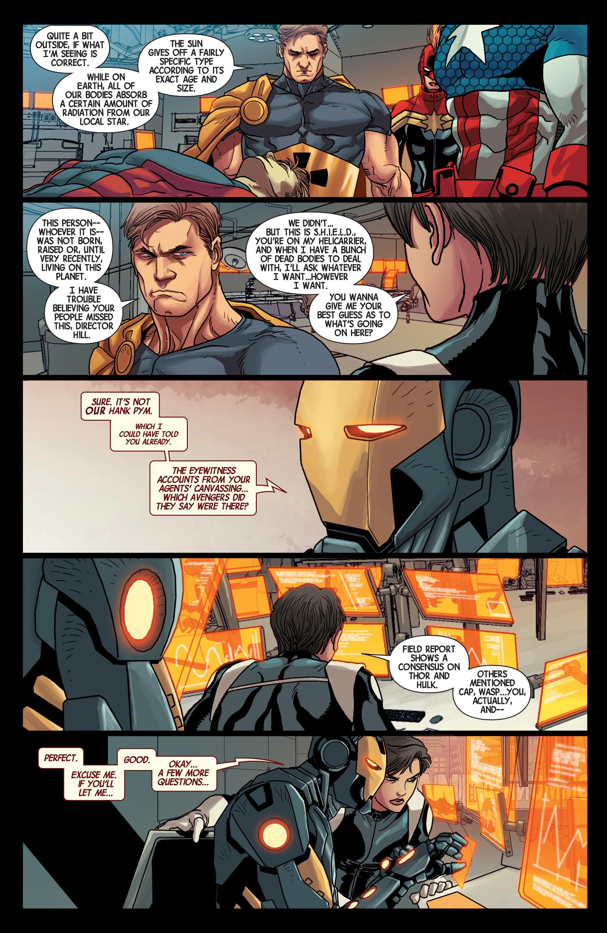 Read online Avengers (2013) comic -  Issue #Avengers (2013) _TPB 5 - 81