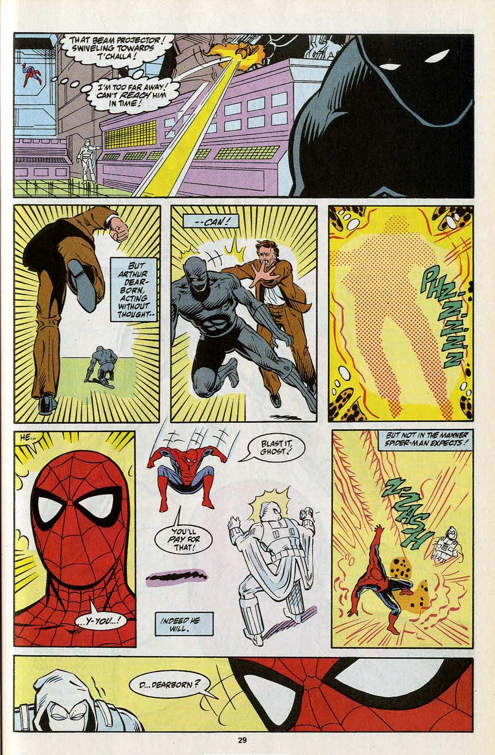The Amazing Spider-Man (1963) _Annual_25 Page 30