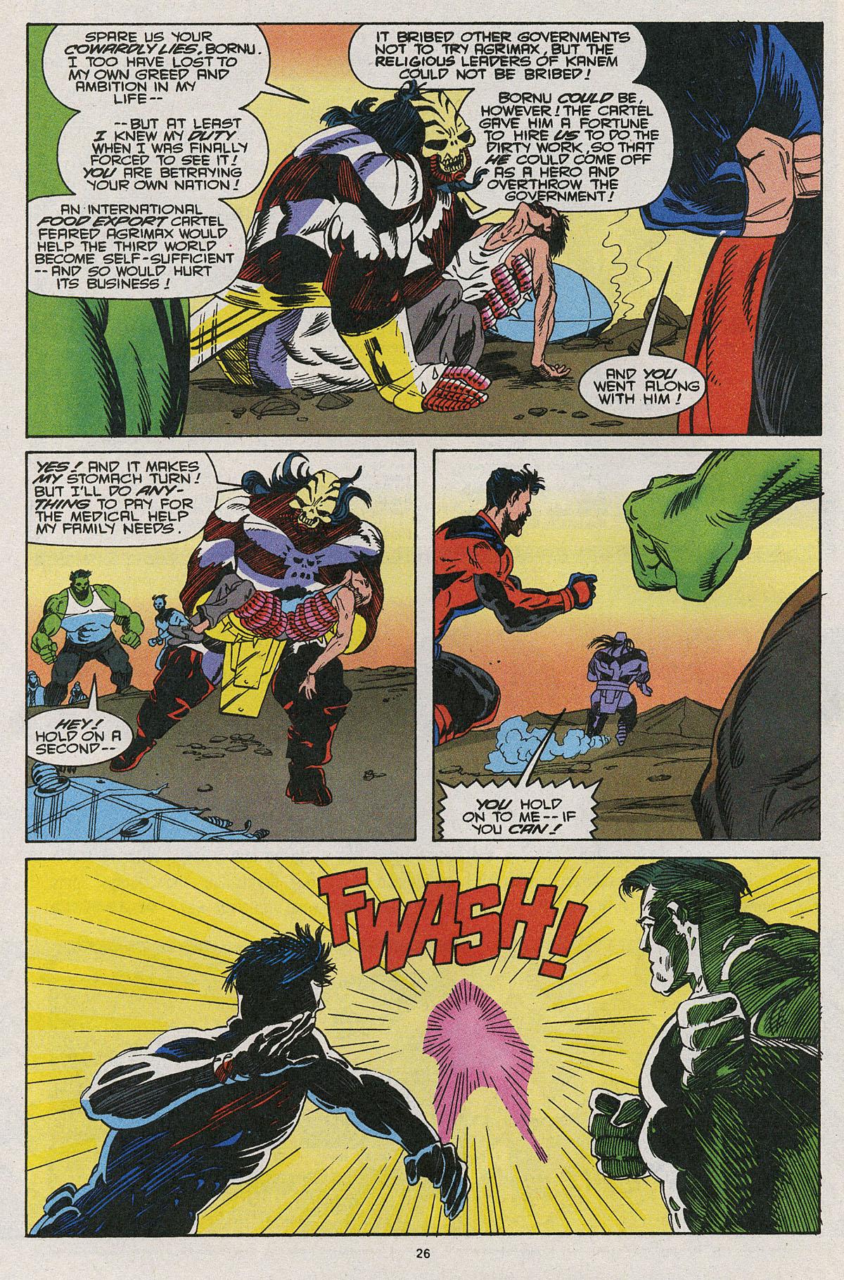 Read online Wonder Man (1991) comic -  Issue #27 - 20