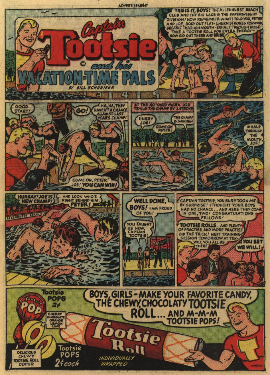 Read online All-Star Western (1951) comic -  Issue #60 - 25