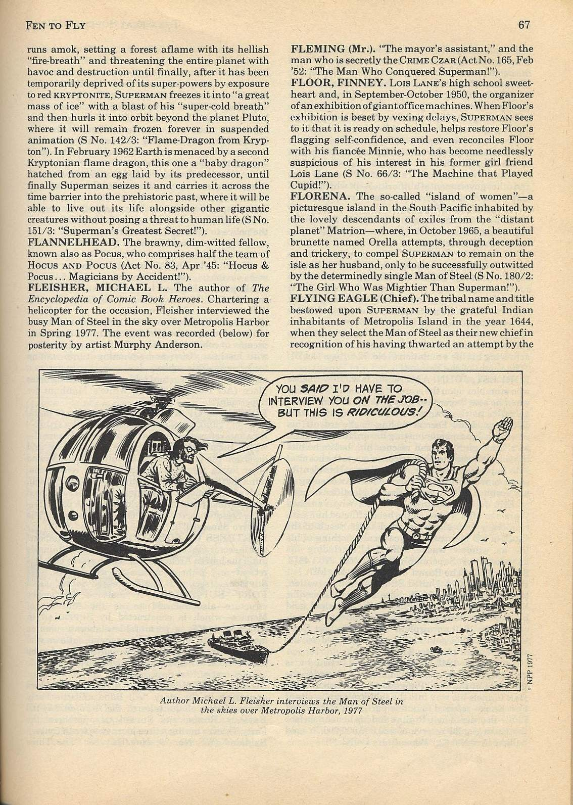 The Great Superman Book issue TPB (Part 1) - Page 85