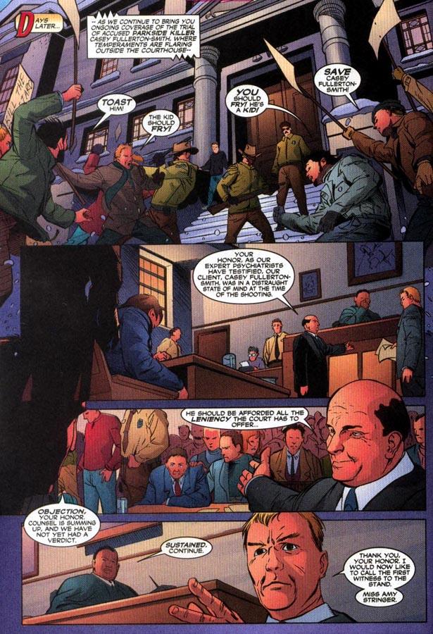 Read online Uncanny X-Men (1963) comic -  Issue # _Annual 2000 - 30
