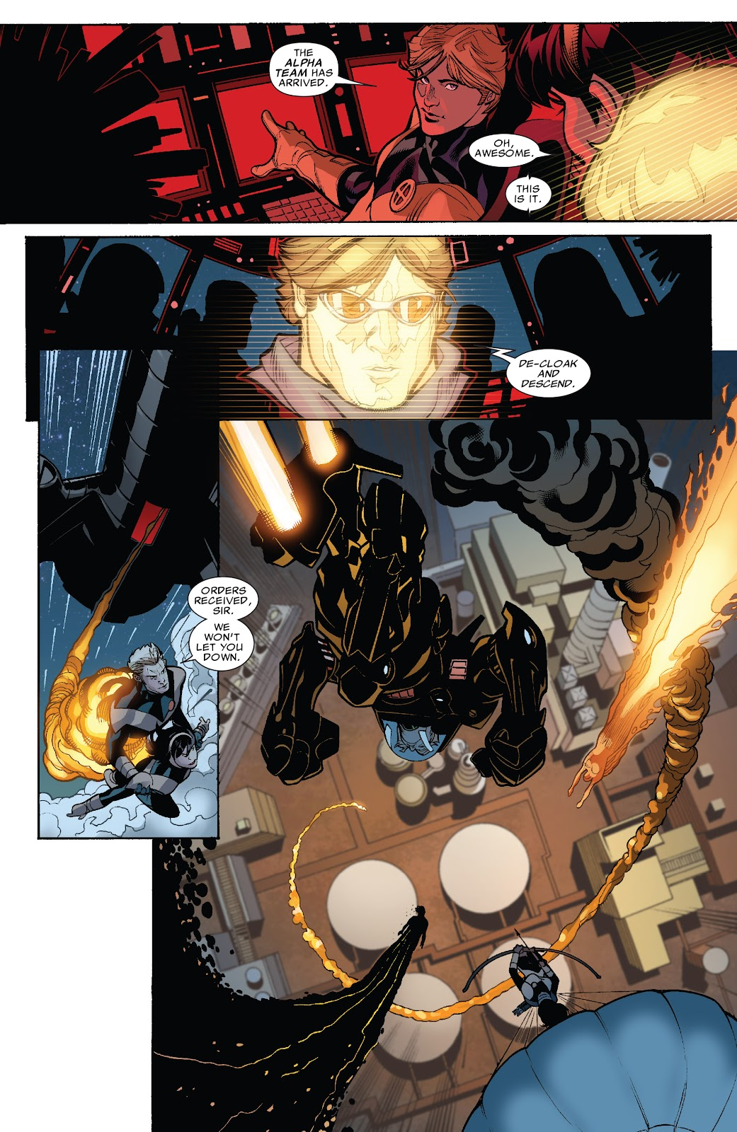Read online X-Men: Second Coming comic -  Issue # _TPB (Part 1) - 65