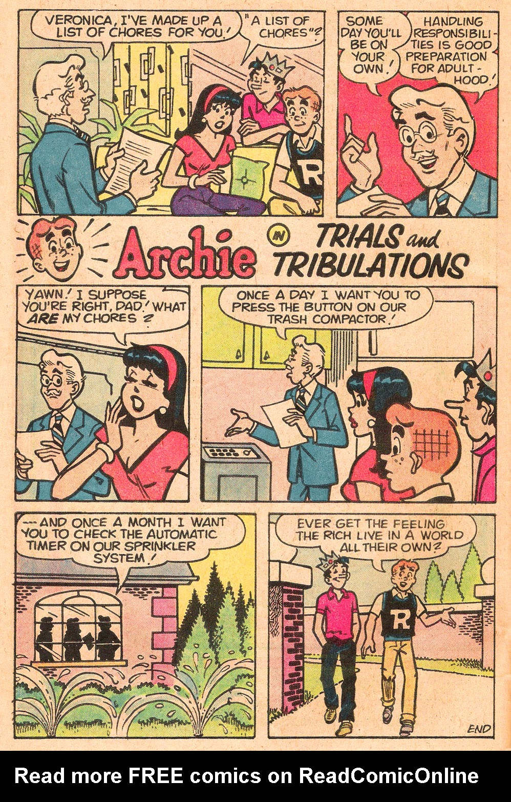 Read online She's Josie comic -  Issue #106 - 10