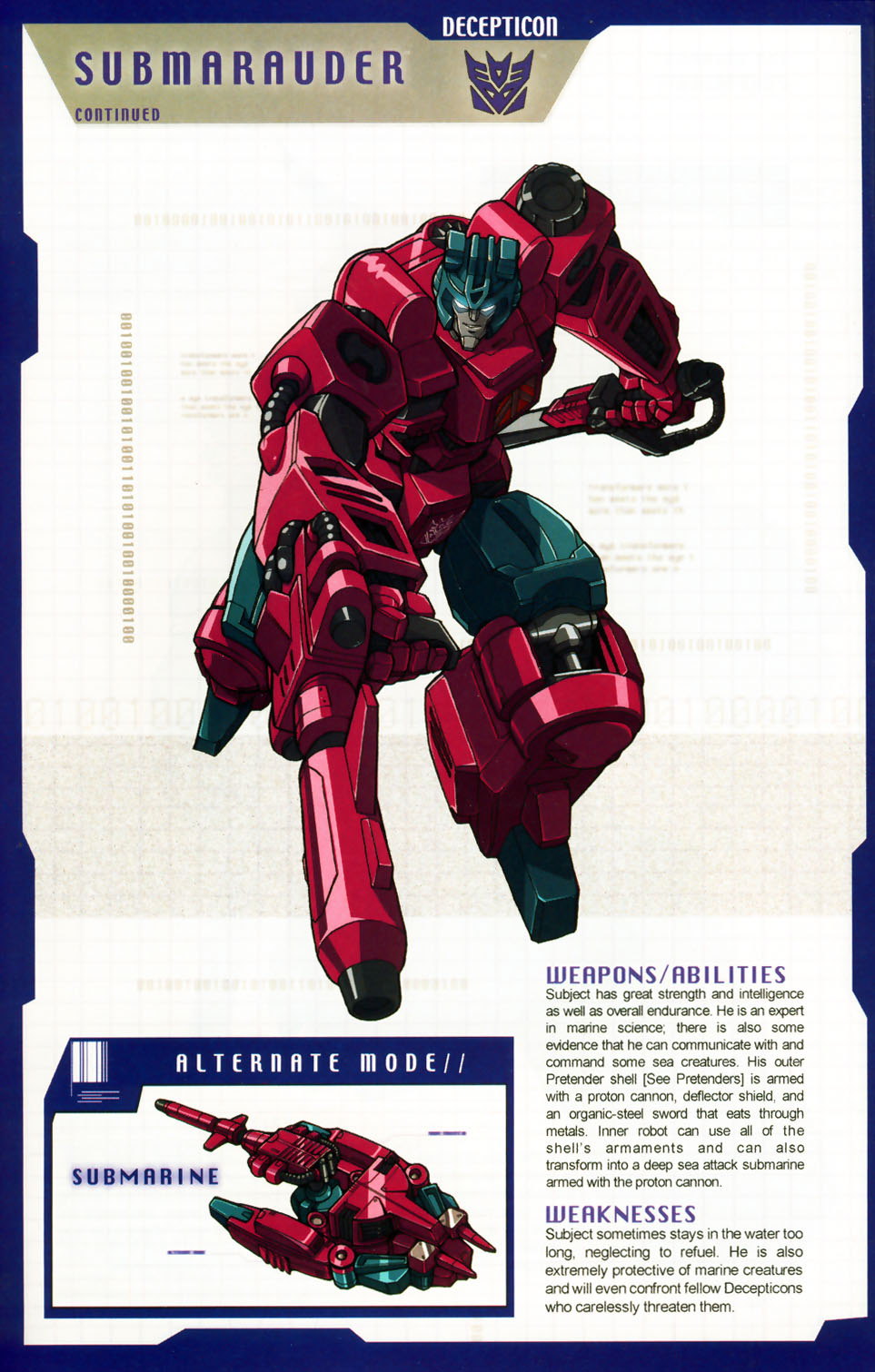 Read online Transformers: More than Meets the Eye comic -  Issue #6 - 58