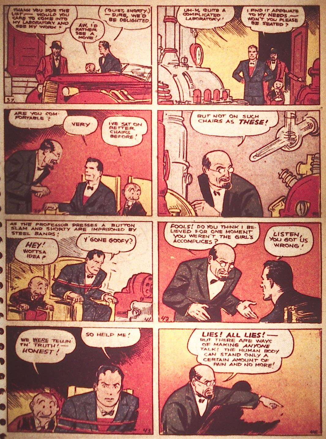 Read online Detective Comics (1937) comic -  Issue #18 - 59