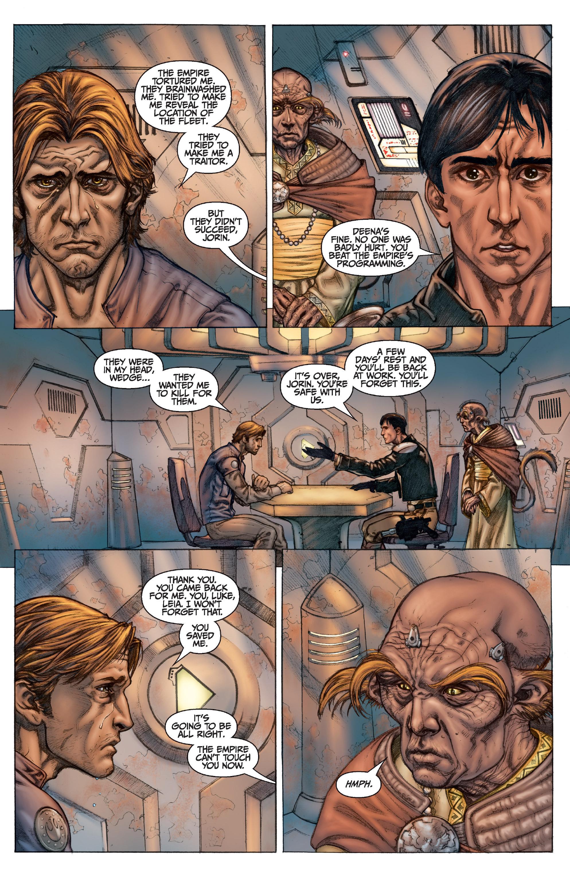 Read online Star Wars Omnibus comic -  Issue # Vol. 22 - 391