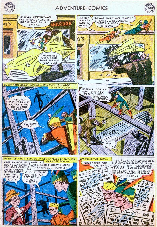 Read online Adventure Comics (1938) comic -  Issue #178 - 37