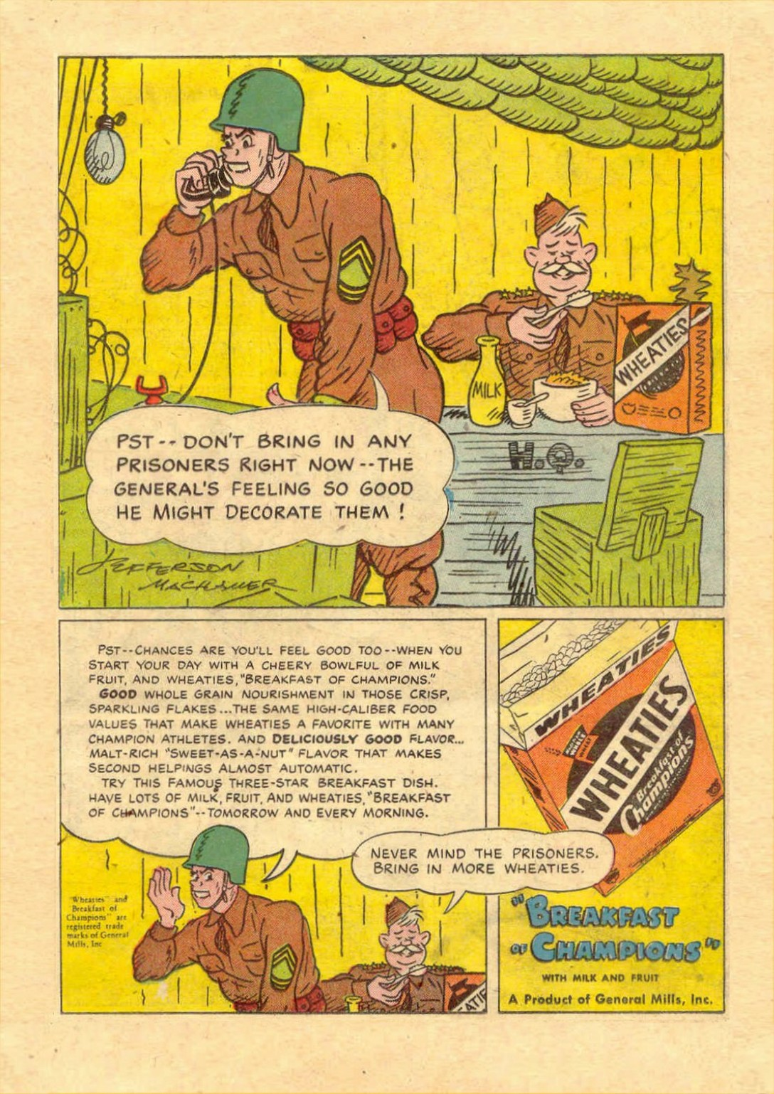Read online Detective Comics (1937) comic -  Issue #97 - 15
