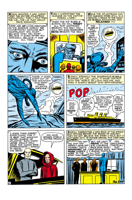 Read online Amazing Adventures (1961) comic -  Issue #2 - 20