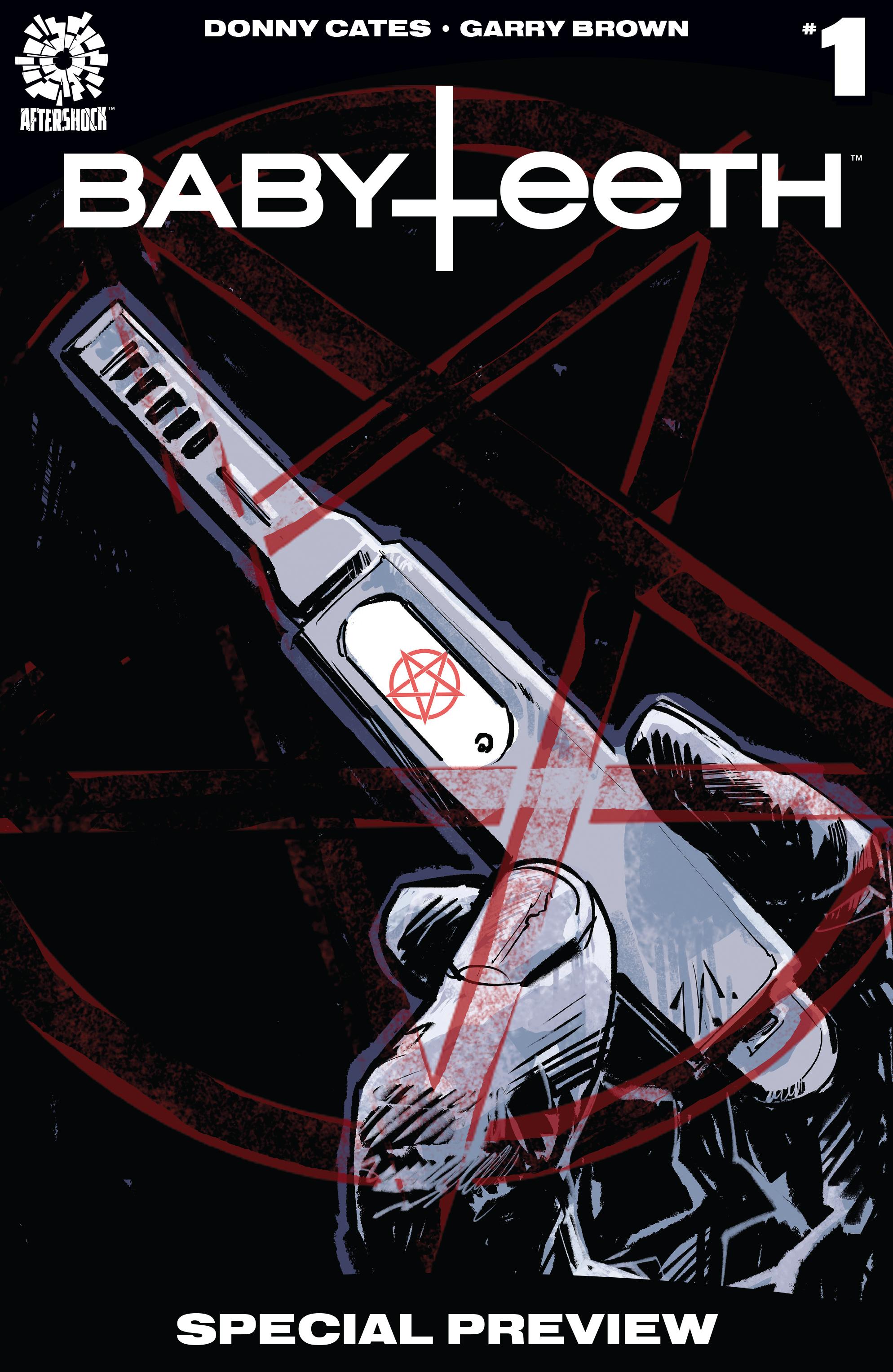 Read online Pestilence comic -  Issue #1 - 27