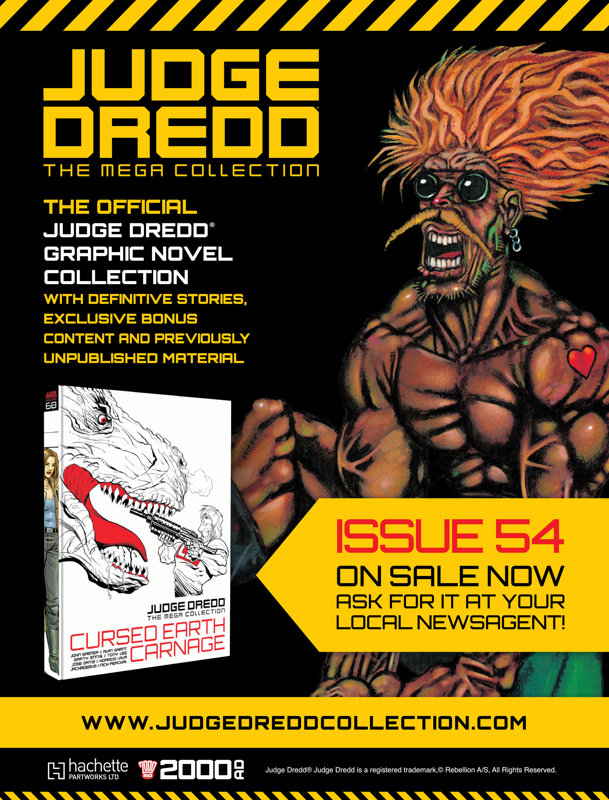 Read online 2000 AD comic -  Issue #2016 - 32