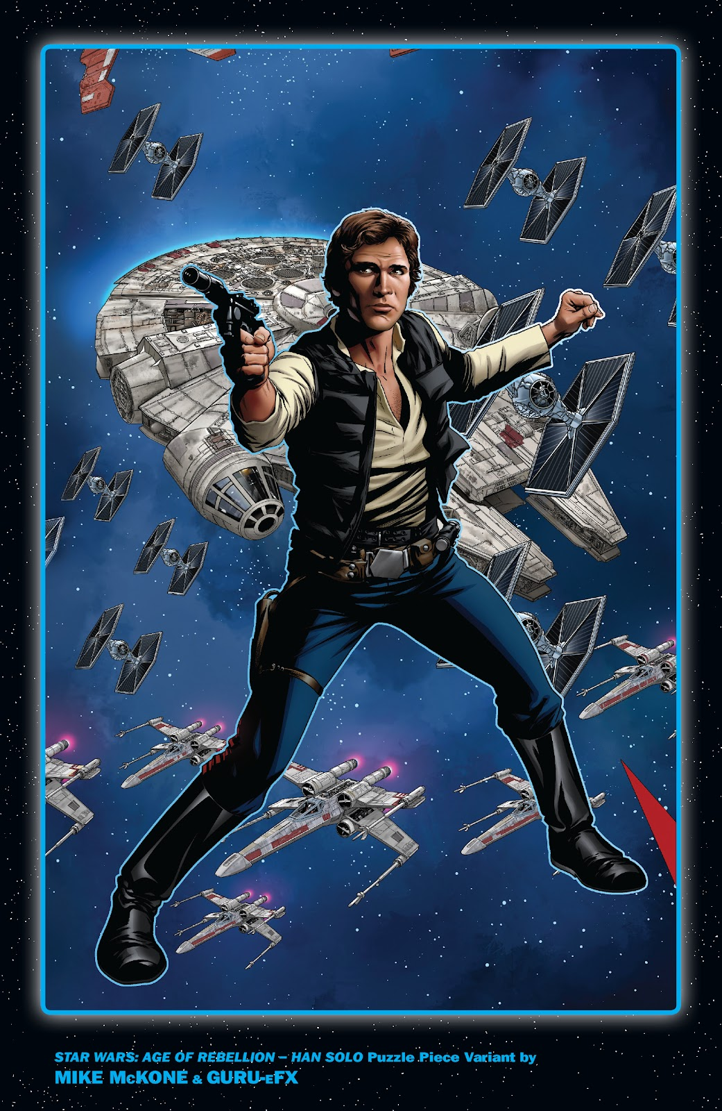 Read online Star Wars: Age of Rebellion - Heroes comic -  Issue # TPB - 121