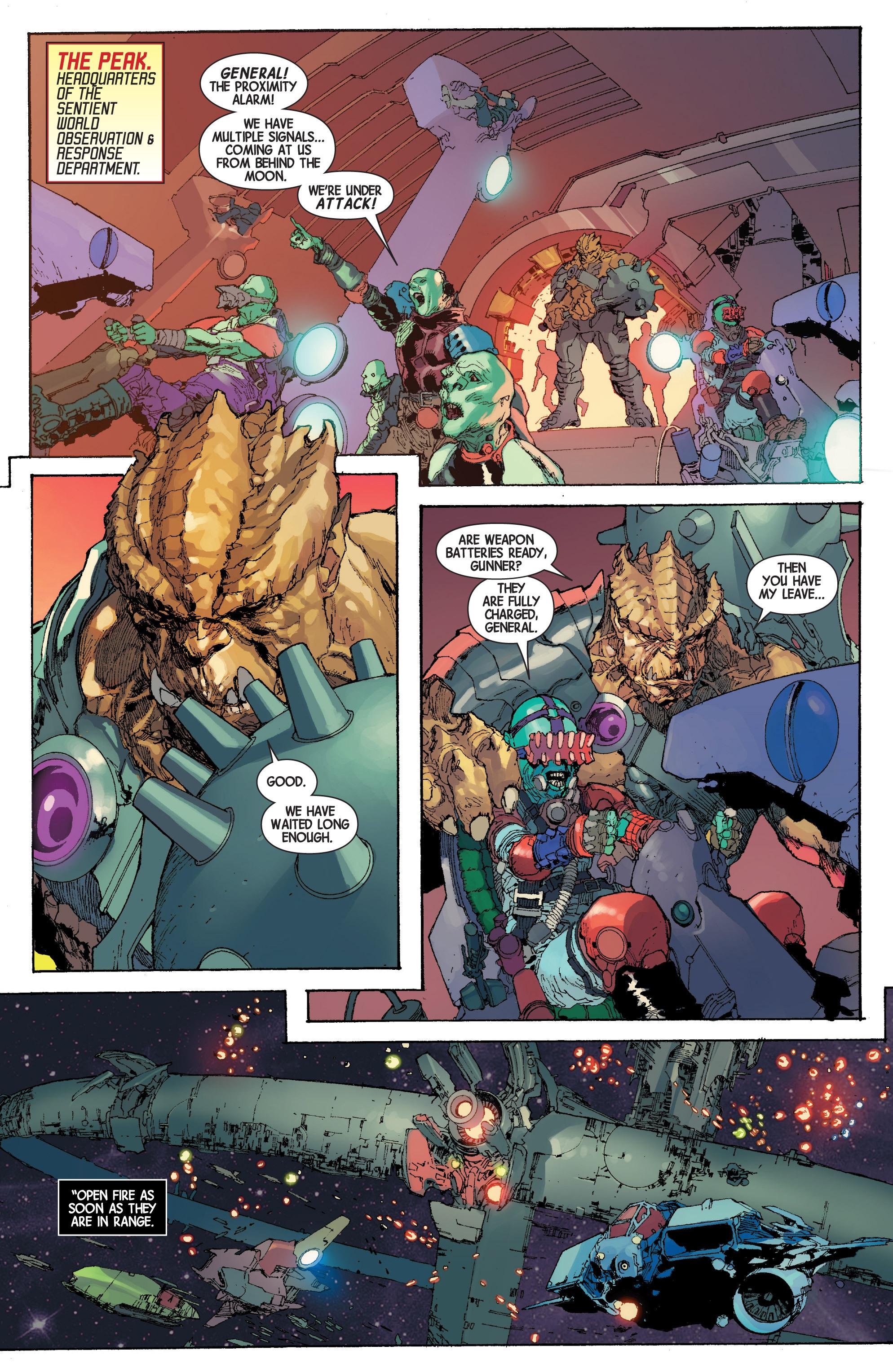 Read online Avengers (2013) comic -  Issue #Avengers (2013) _TPB 4 - 161