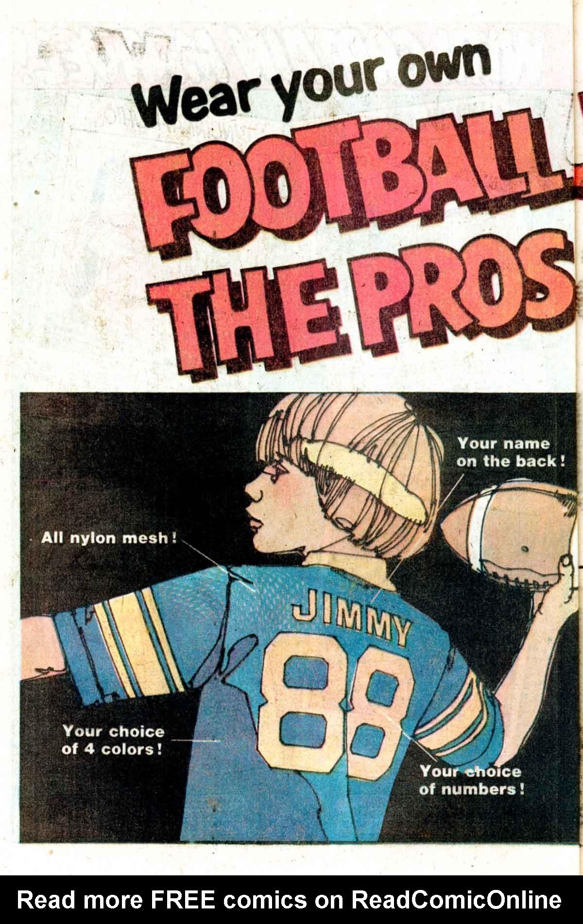 Read online Shazam! (1973) comic -  Issue #15 - 36