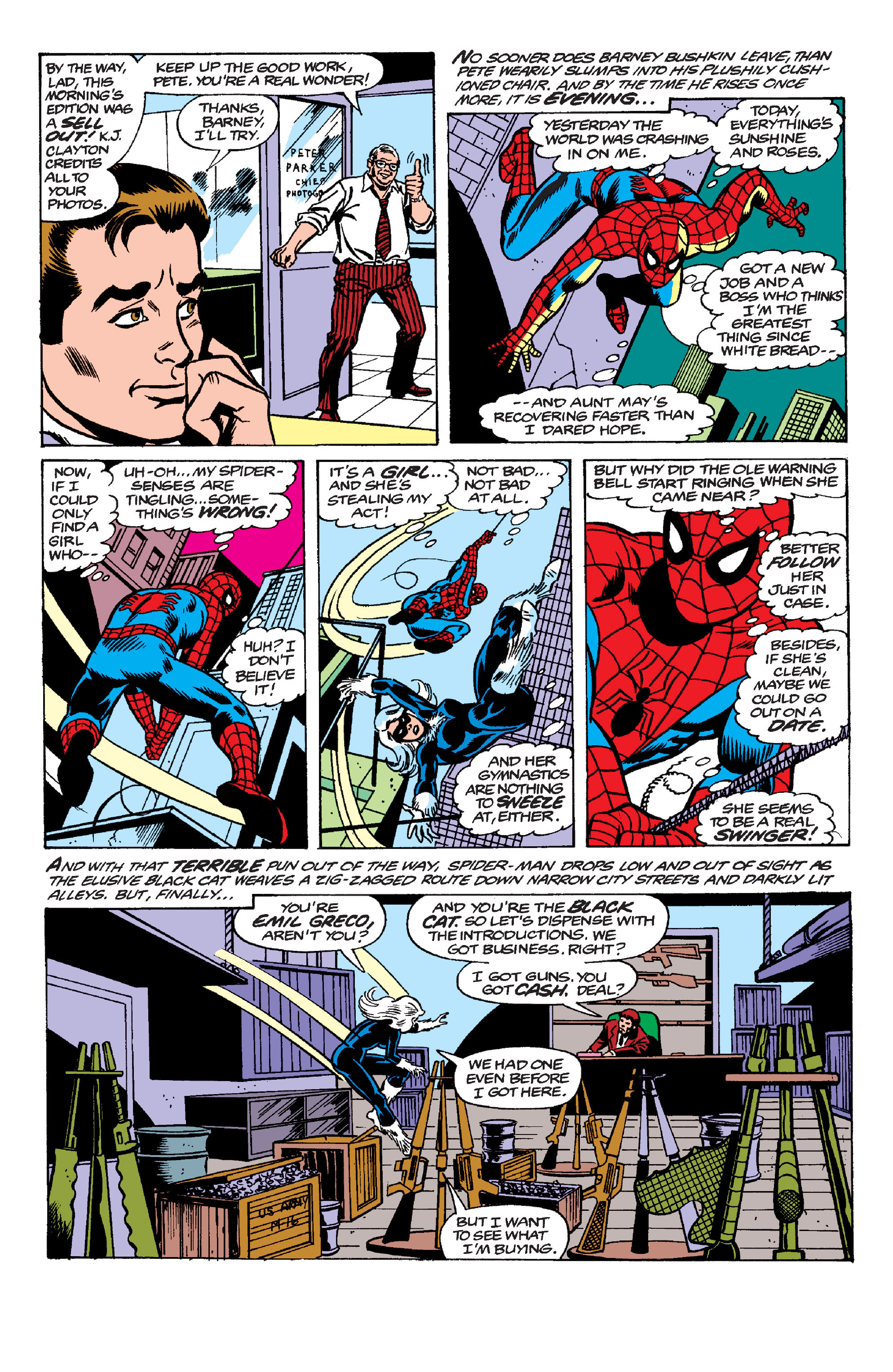 The Amazing Spider-Man (1963) 194 Page 8