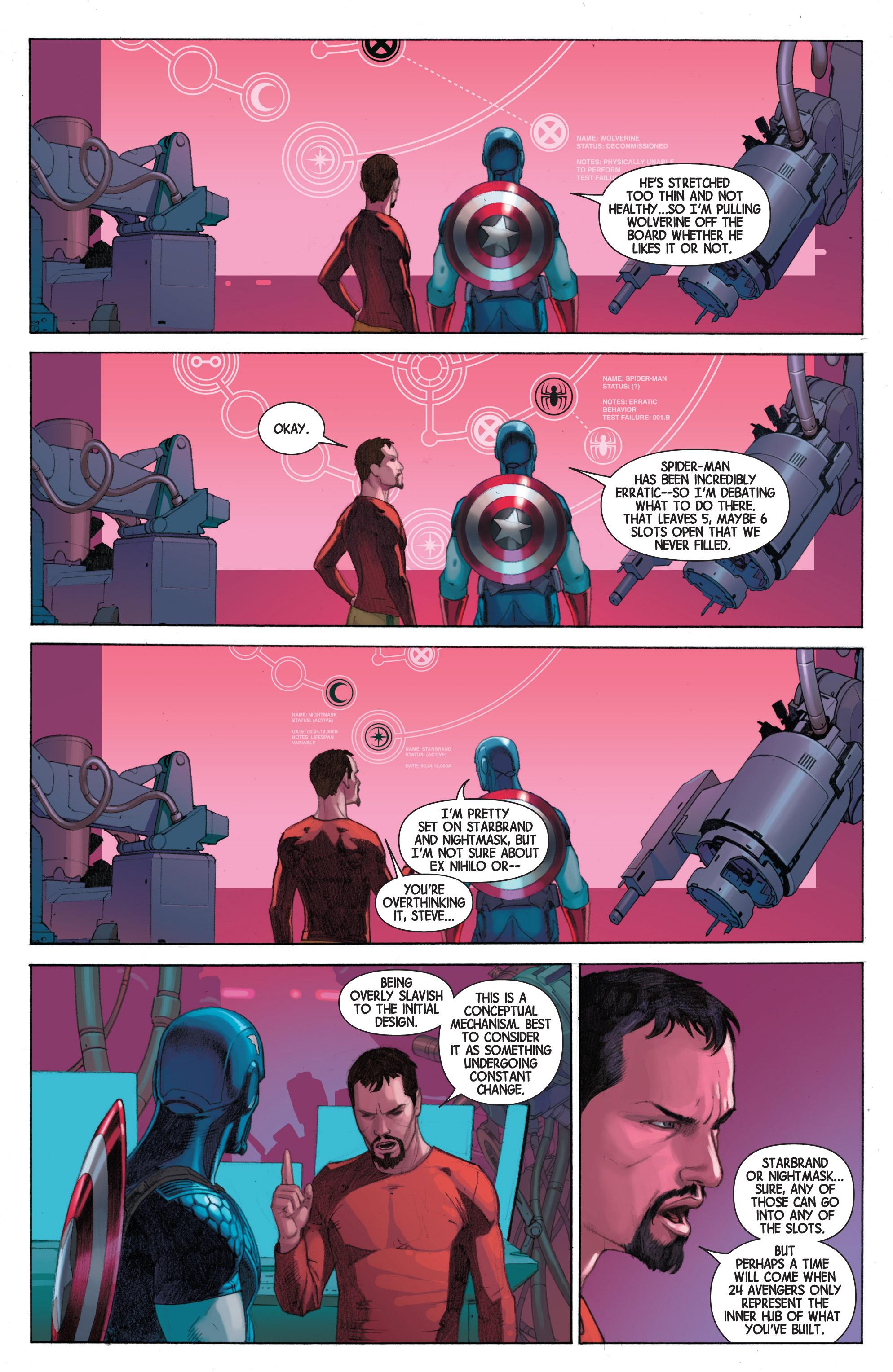 Read online Avengers (2013) comic -  Issue #Avengers (2013) _TPB 5 - 17
