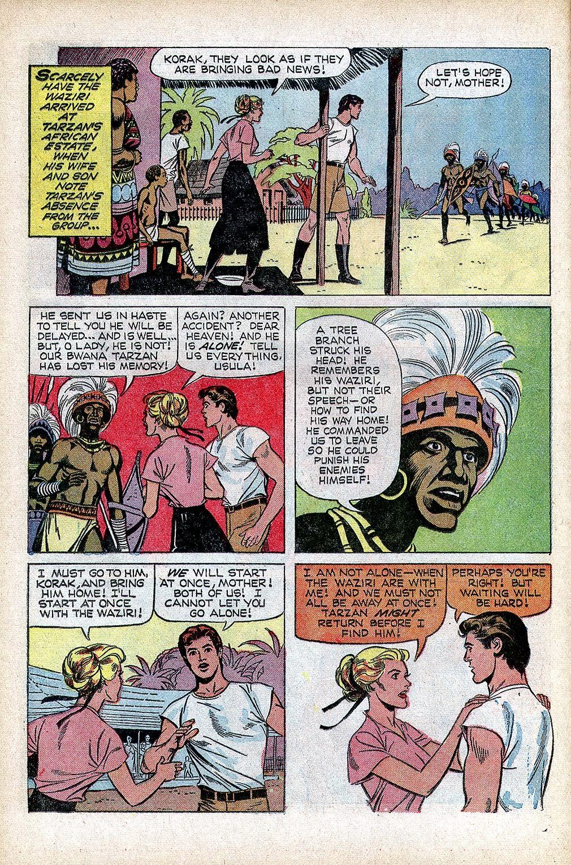 Tarzan (1962) issue 173 - Page 12
