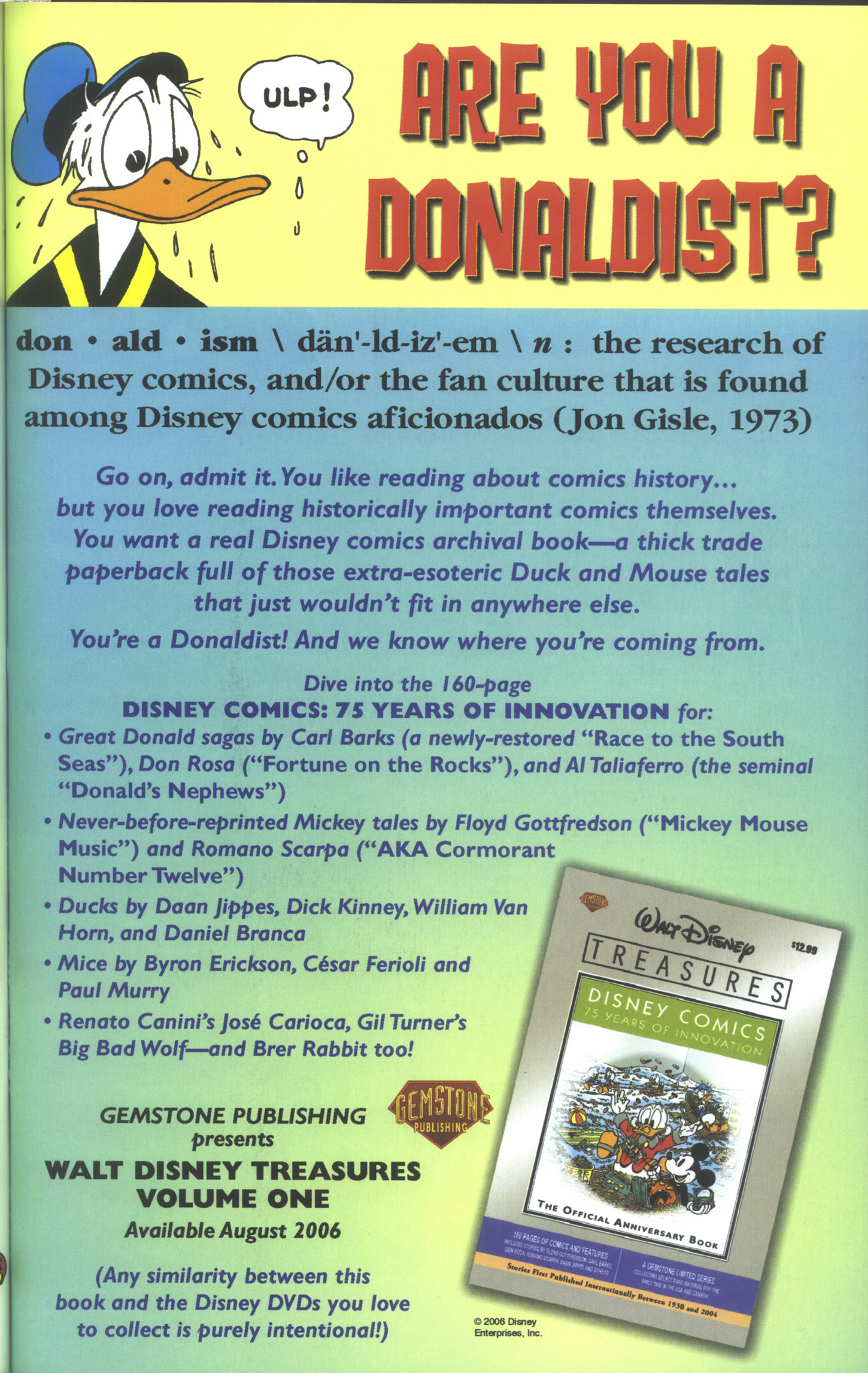 Read online Uncle Scrooge (1953) comic -  Issue #355 - 51
