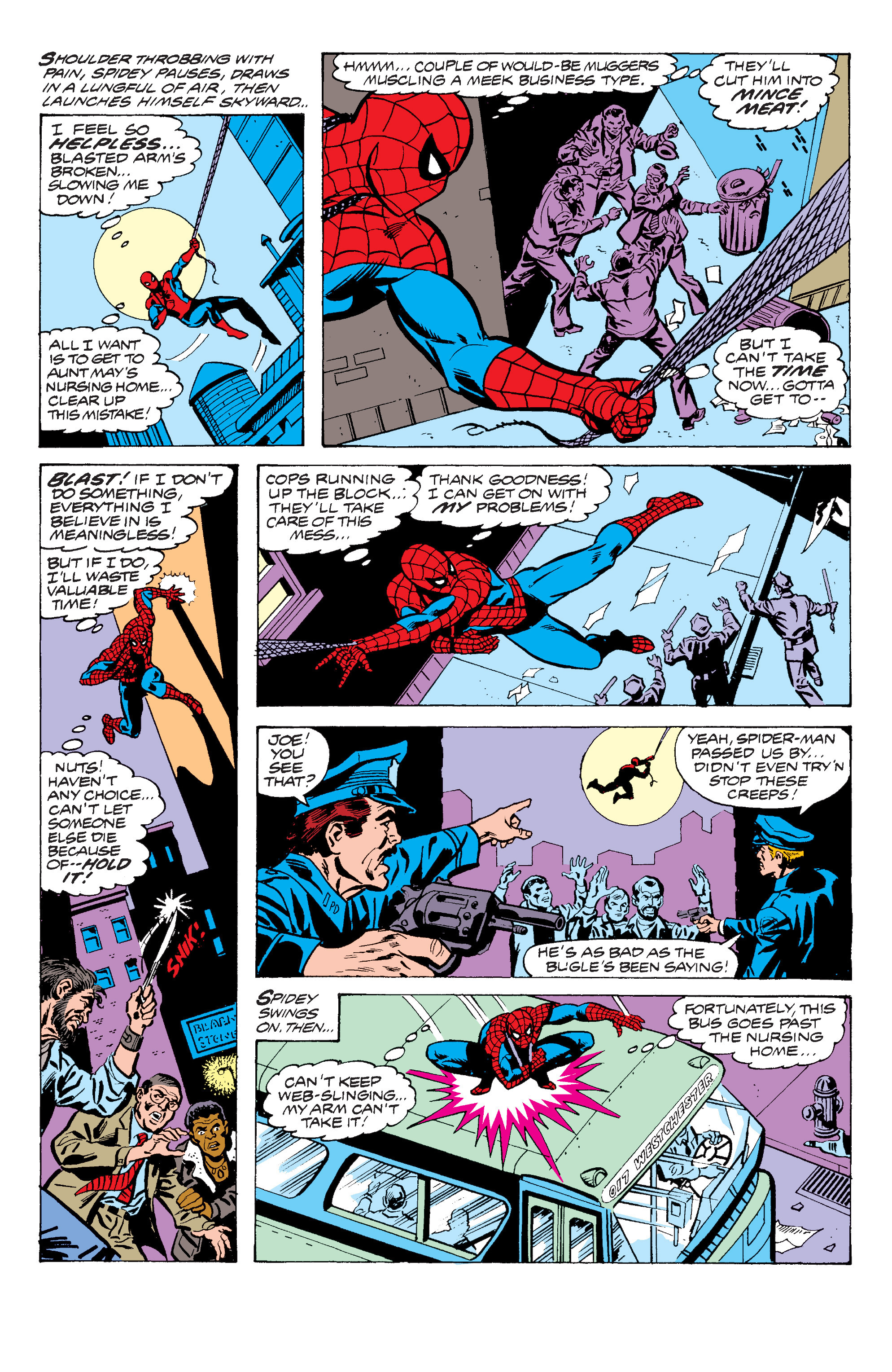 The Amazing Spider-Man (1963) 196 Page 2