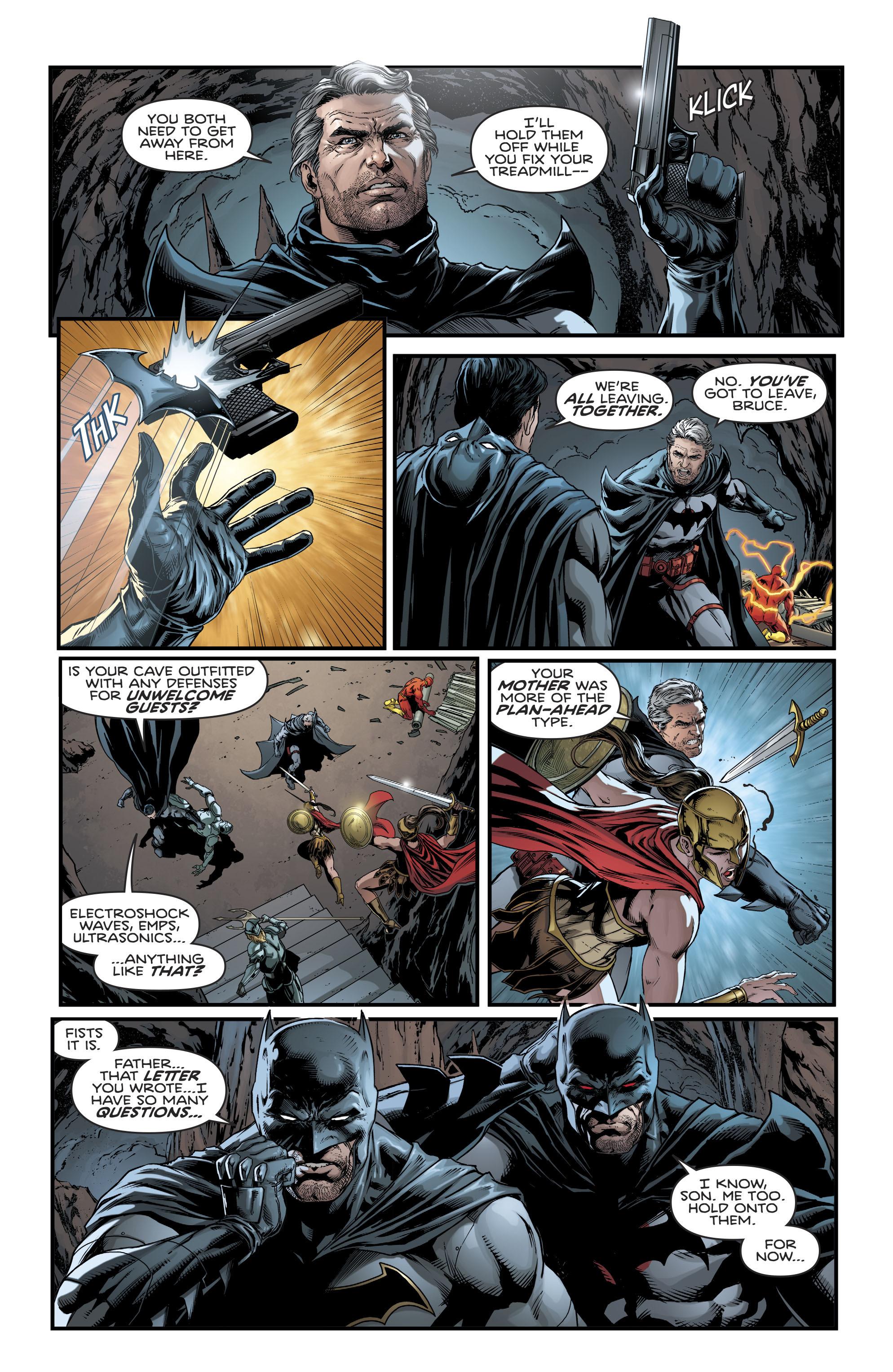 Read online Batman (2016) comic -  Issue #22 - 12
