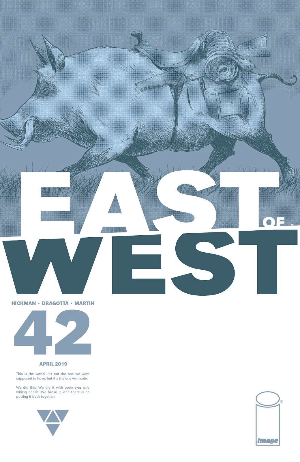 Read online East Of West comic -  Issue #42 - 1