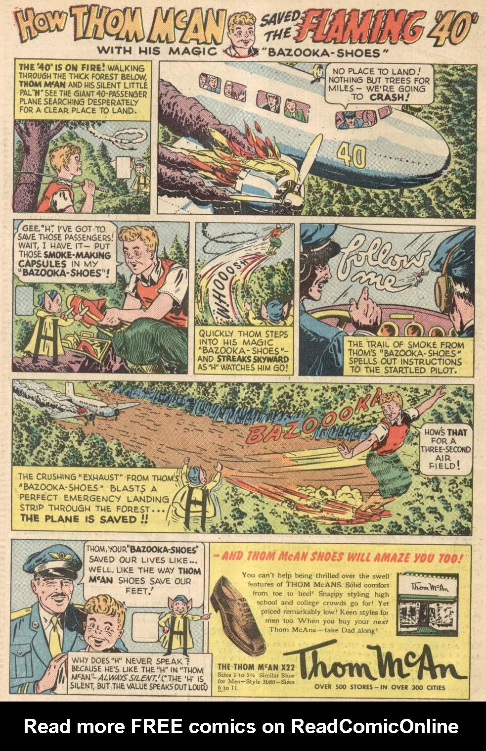 Read online Adventure Comics (1938) comic -  Issue #100 - 50