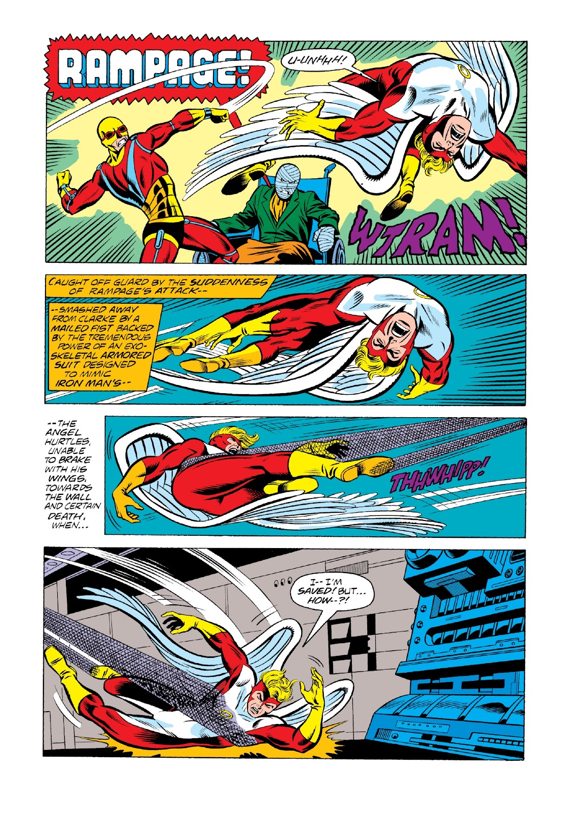 Read online Marvel Masterworks: The Spectacular Spider-Man comic -  Issue # TPB 2 (Part 1) - 38