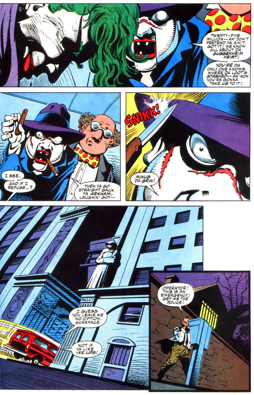Read online Detective Comics (1937) comic -  Issue # _Annual 5 - 24