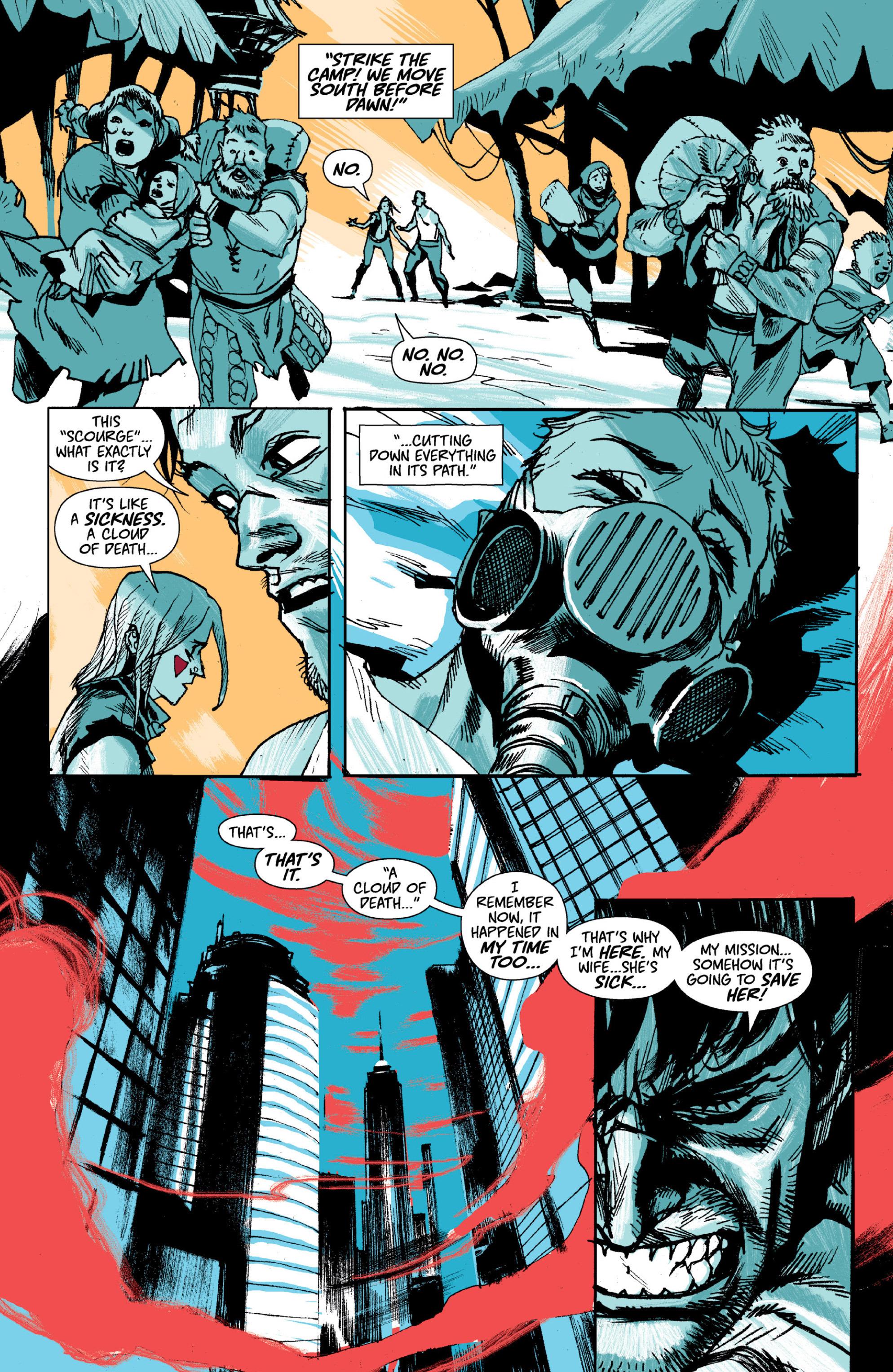 Read online Ei8ht comic -  Issue # TPB - 63