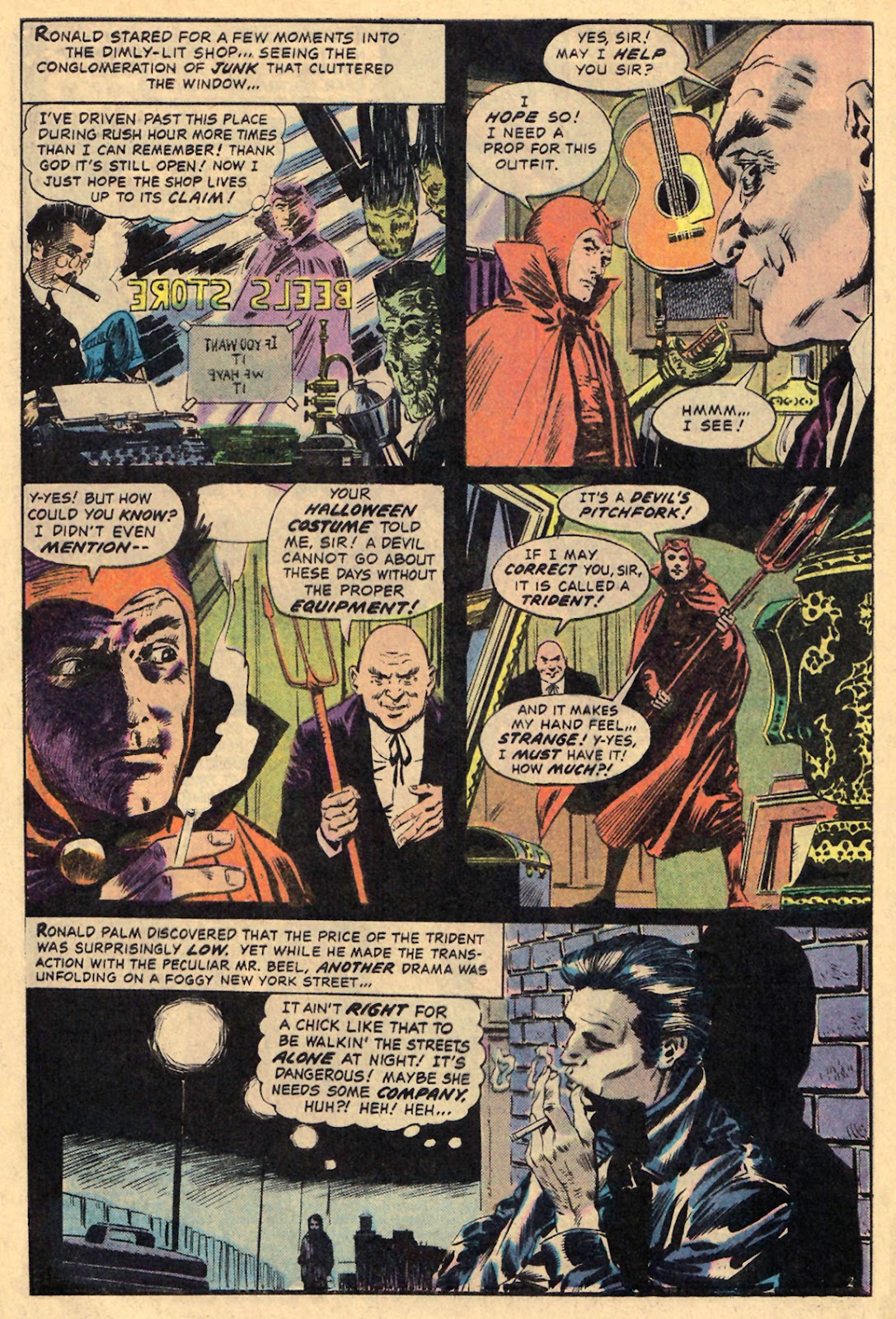 Read online Madhouse Comics comic -  Issue #95 - 4