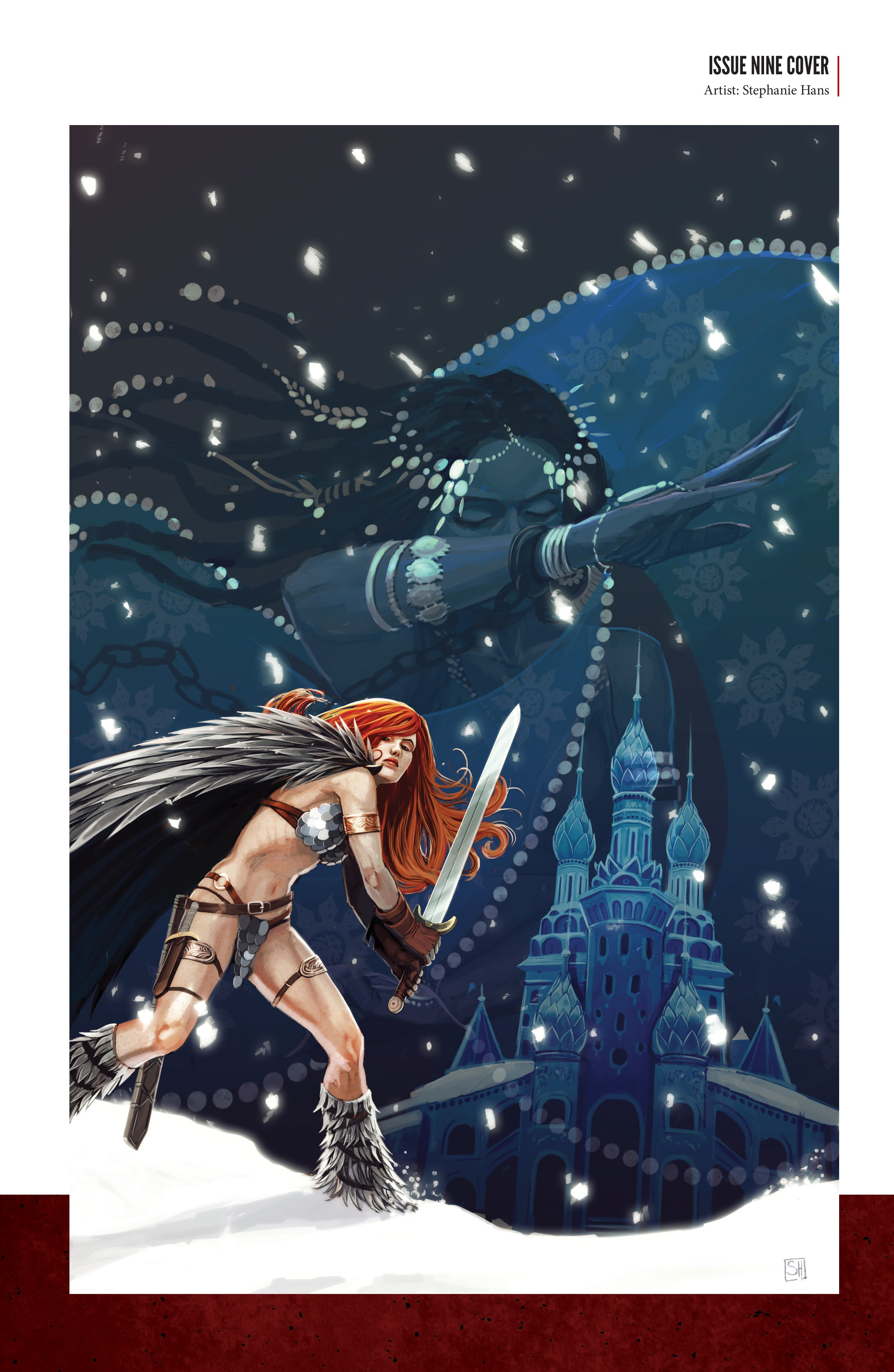 Red Sonja (2013) #_TPB_Complete_Gail_Simone_Red_Sonja_Omnibus_(Part_5) #26 - English 77