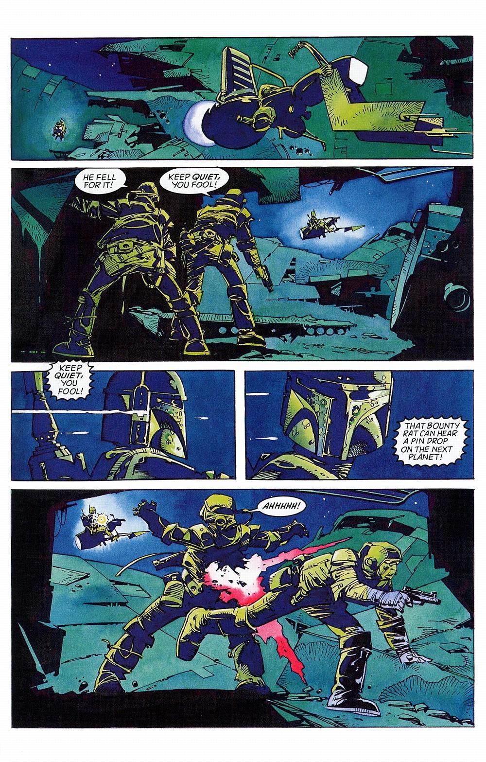 Read online Star Wars Omnibus comic -  Issue # Vol. 12 - 339
