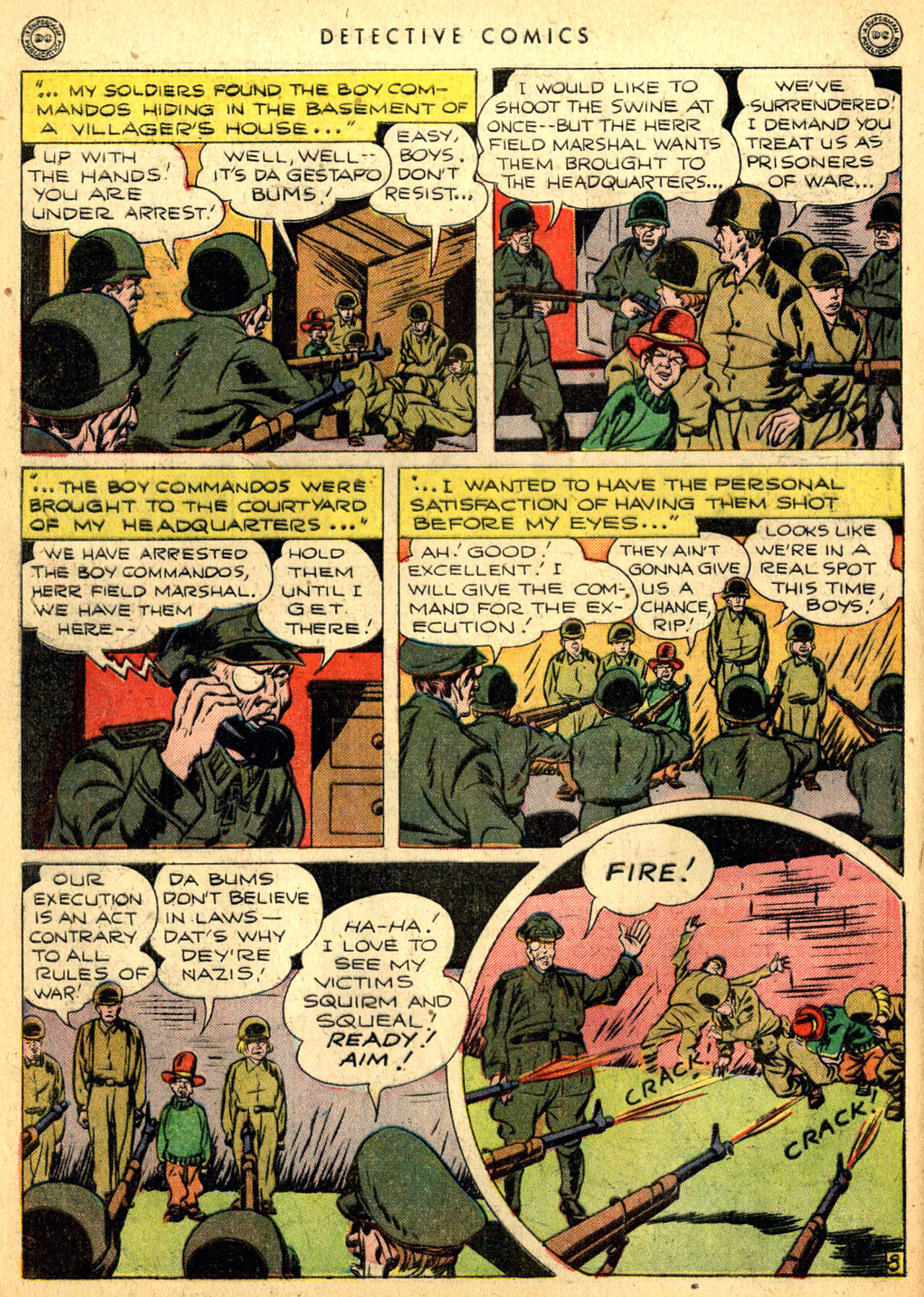 Read online Detective Comics (1937) comic -  Issue #98 - 46