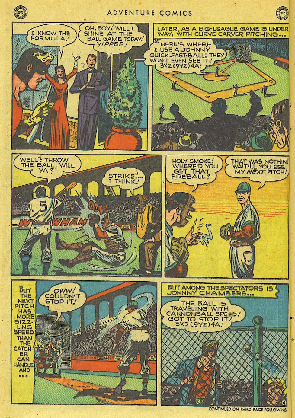 Read online Adventure Comics (1938) comic -  Issue #136 - 18