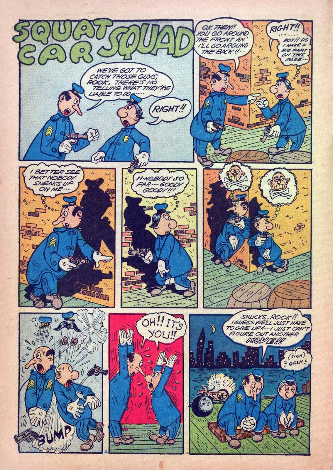 Read online Joker Comics comic -  Issue #4 - 18