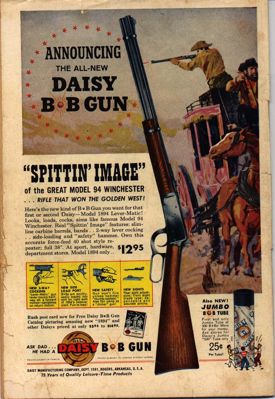 Read online Adventure Comics (1938) comic -  Issue #291 - 36