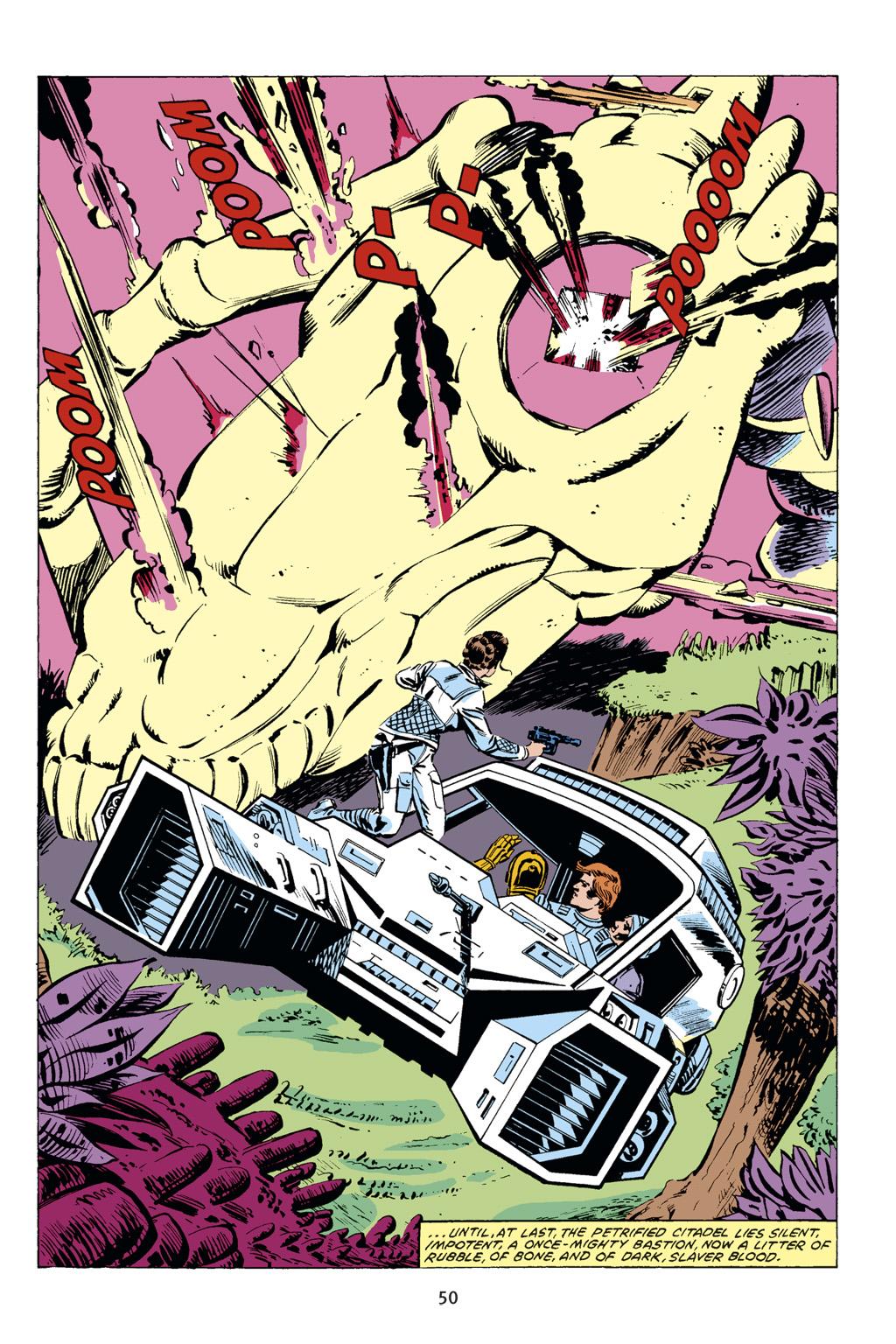 Read online Star Wars Omnibus comic -  Issue # Vol. 18 - 43