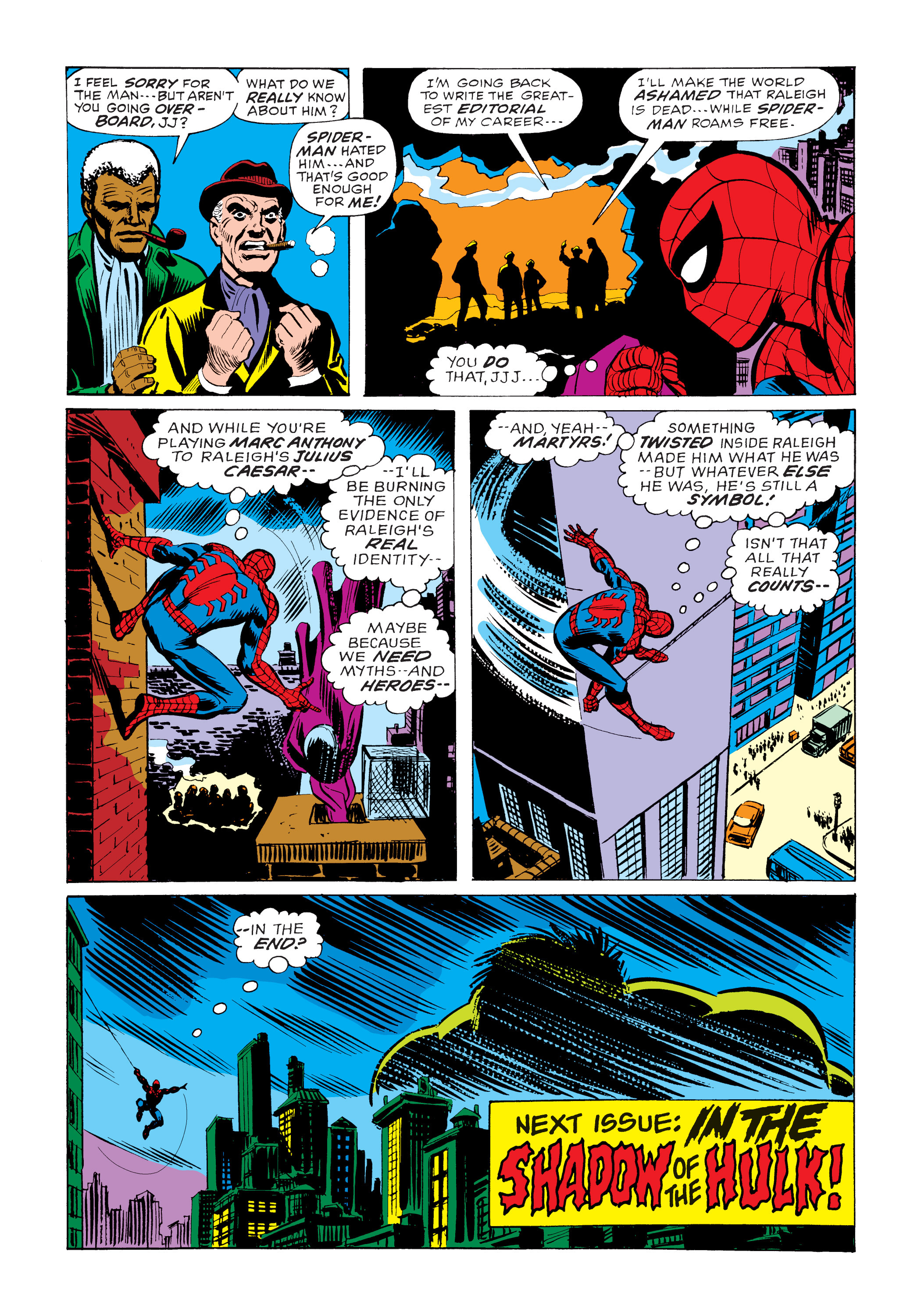 The Amazing Spider-Man (1963) 118 Page 20