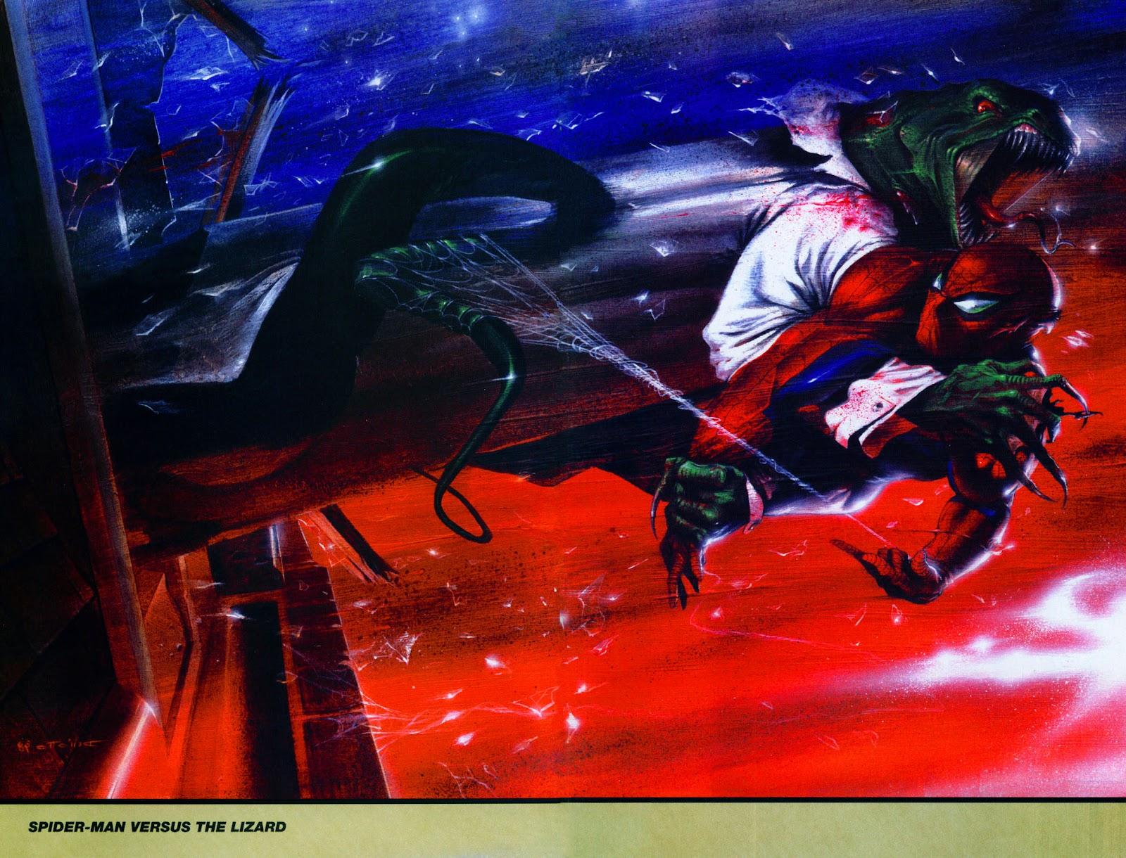 Read online Secret War comic -  Issue #1 - 33