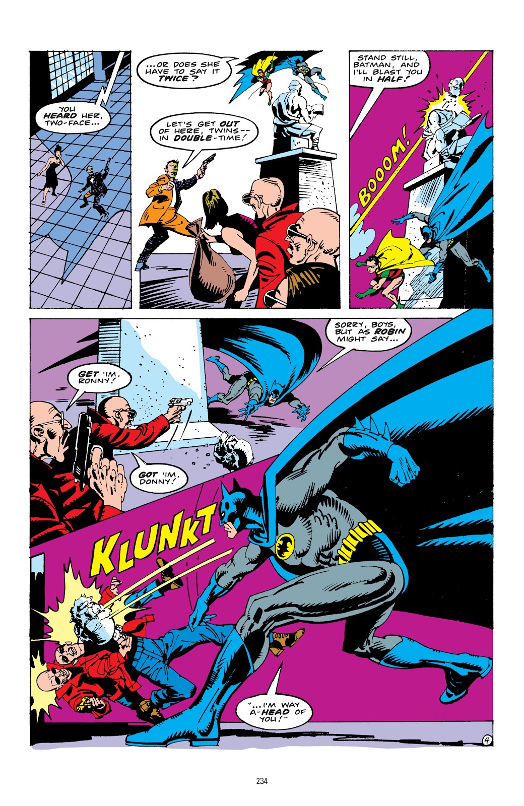 Read online Detective Comics (1937) comic -  Issue # _TPB Batman - The Dark Knight Detective 1 (Part 3) - 34