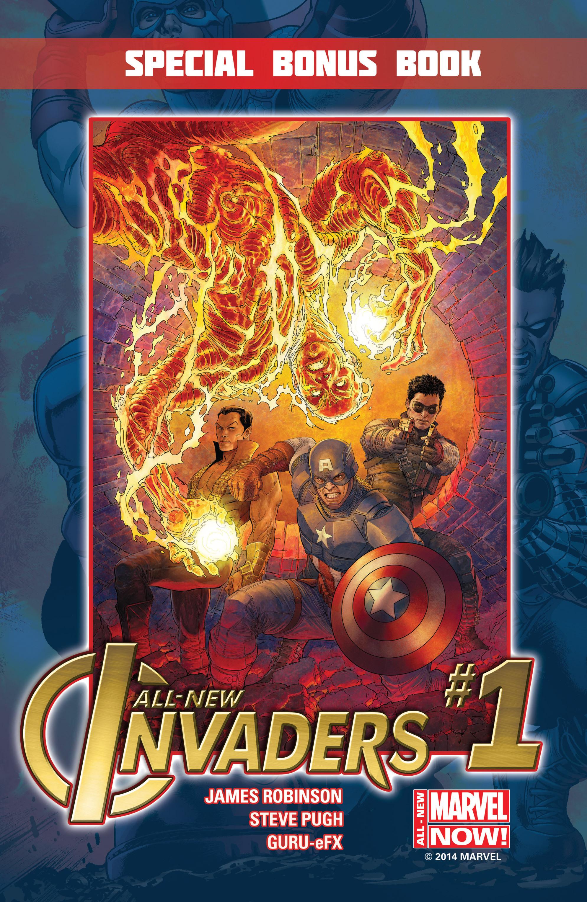 Read online Avengers (2013) comic -  Issue #Avengers (2013) _TPB 5 - 113
