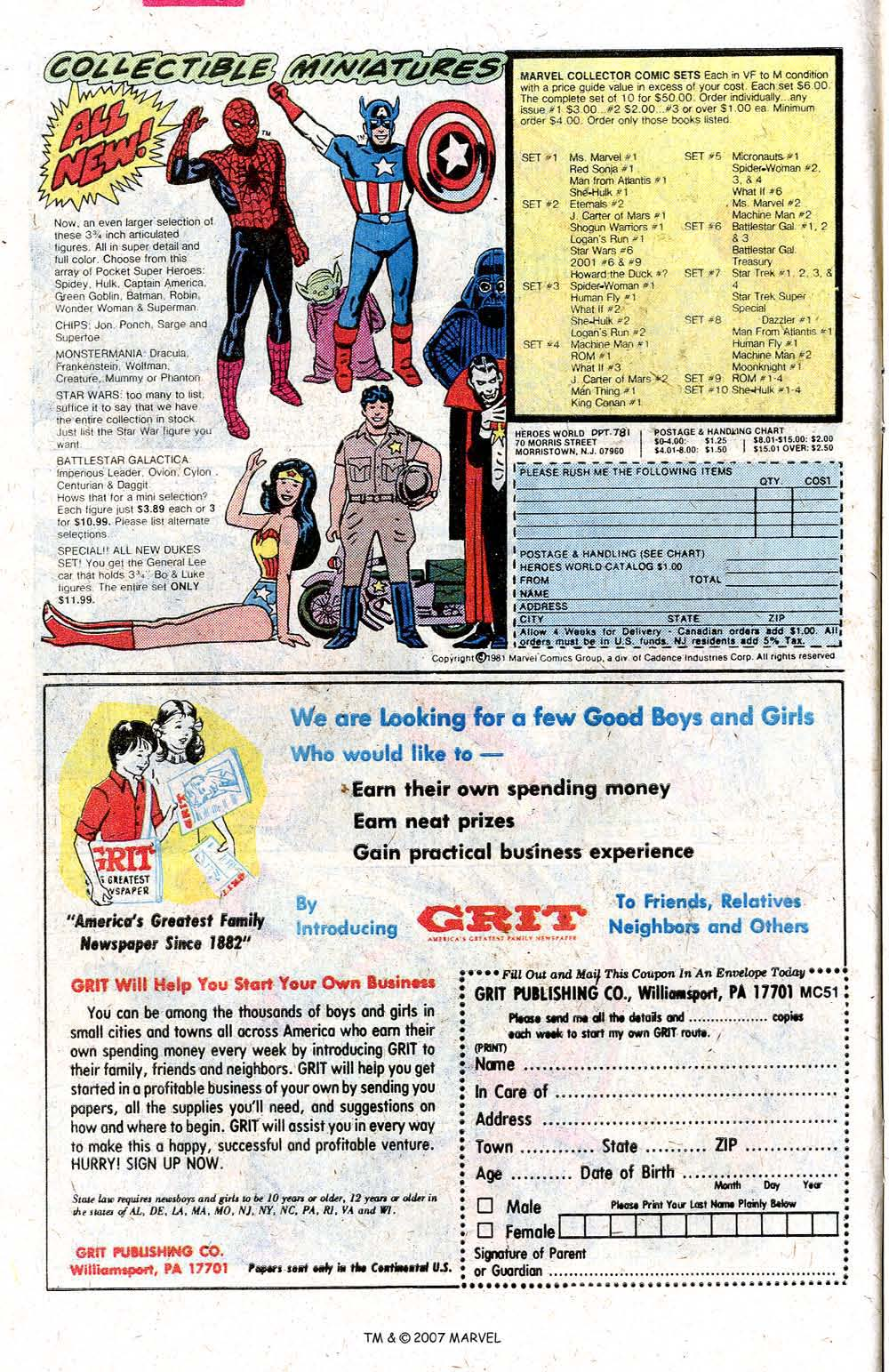 Read online Captain America (1968) comic -  Issue # _Annual 5 - 6