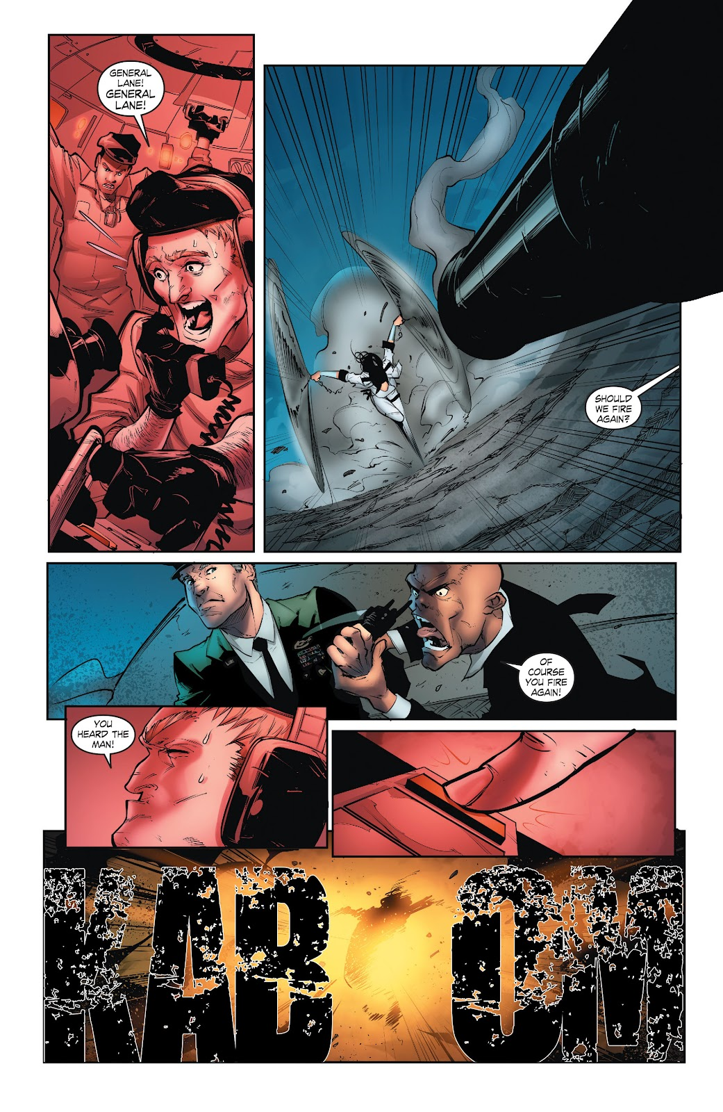 Read online Smallville Season 11 [II] comic -  Issue # TPB 5 - 61