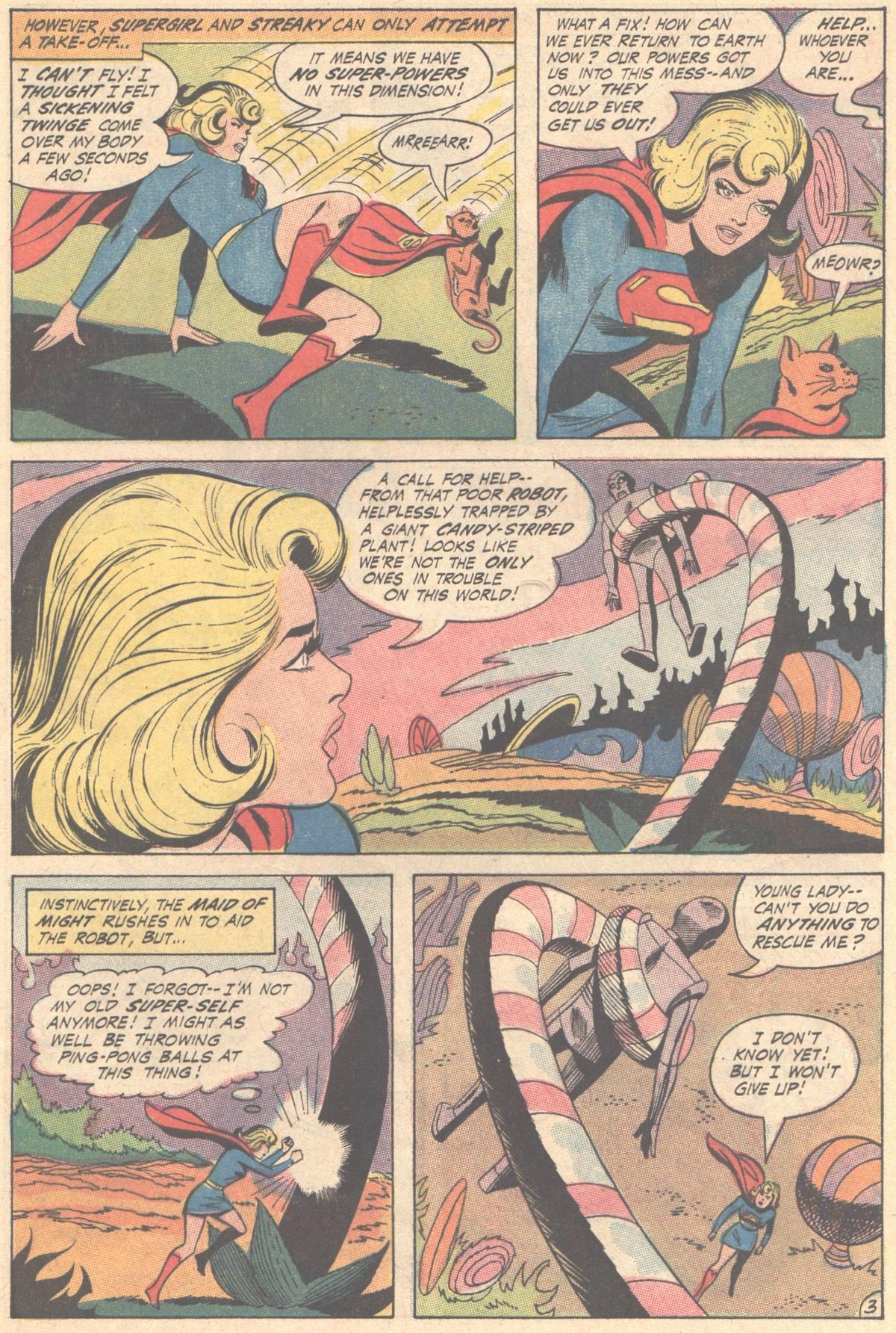 Read online Adventure Comics (1938) comic -  Issue #394 - 5