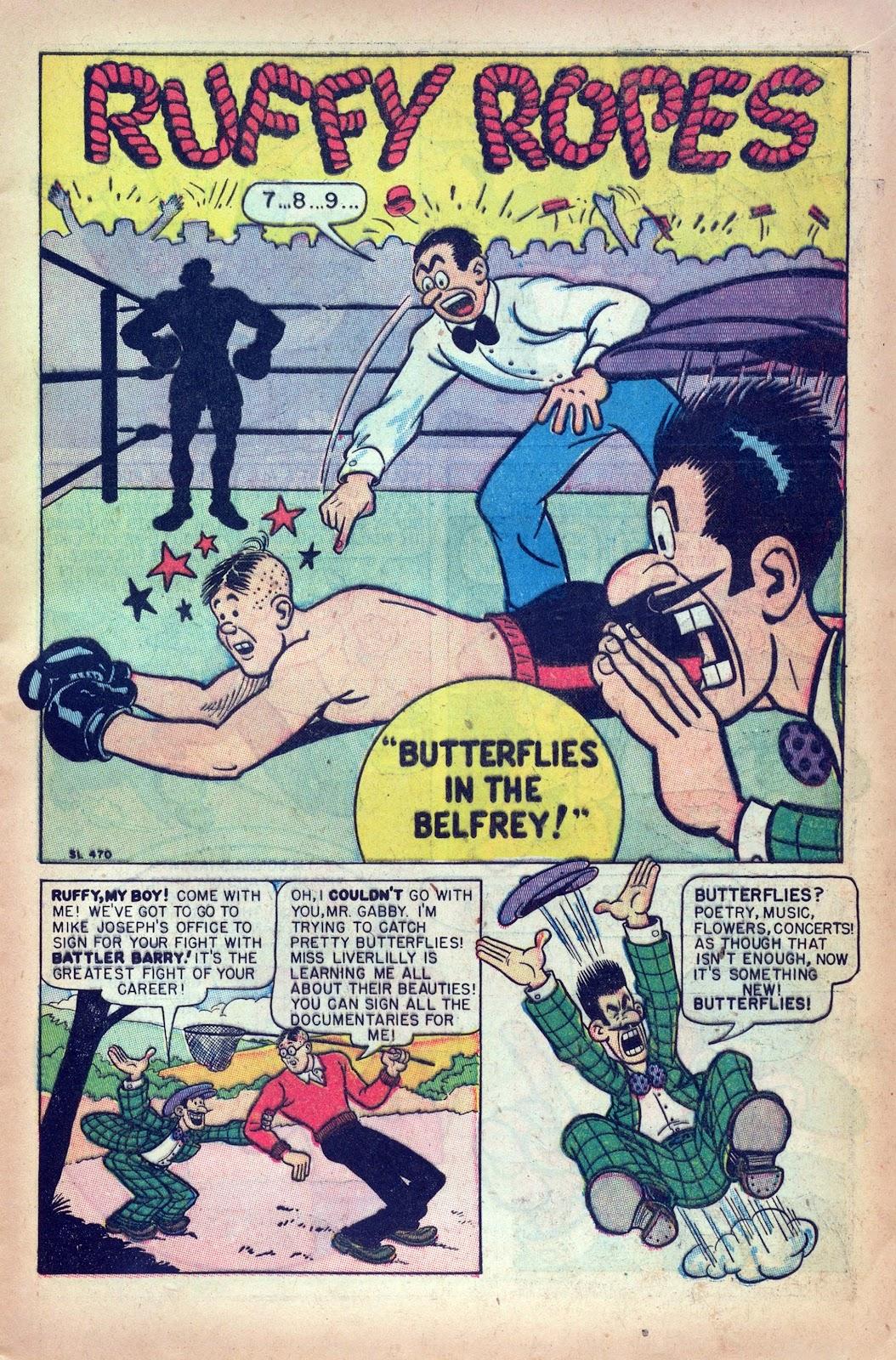 Read online Joker Comics comic -  Issue #26 - 13